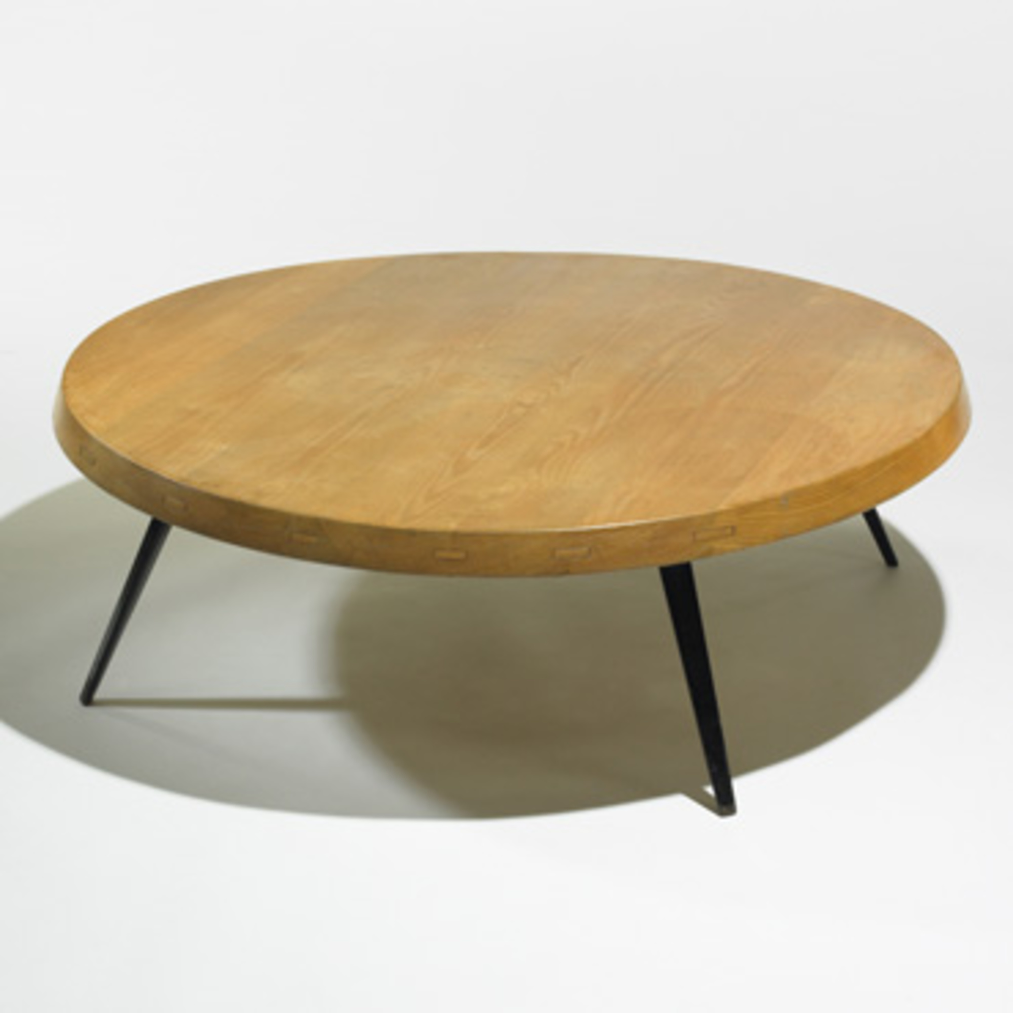 Sensational 247 Charlotte Perriand Coffee Table Important Design Ocoug Best Dining Table And Chair Ideas Images Ocougorg