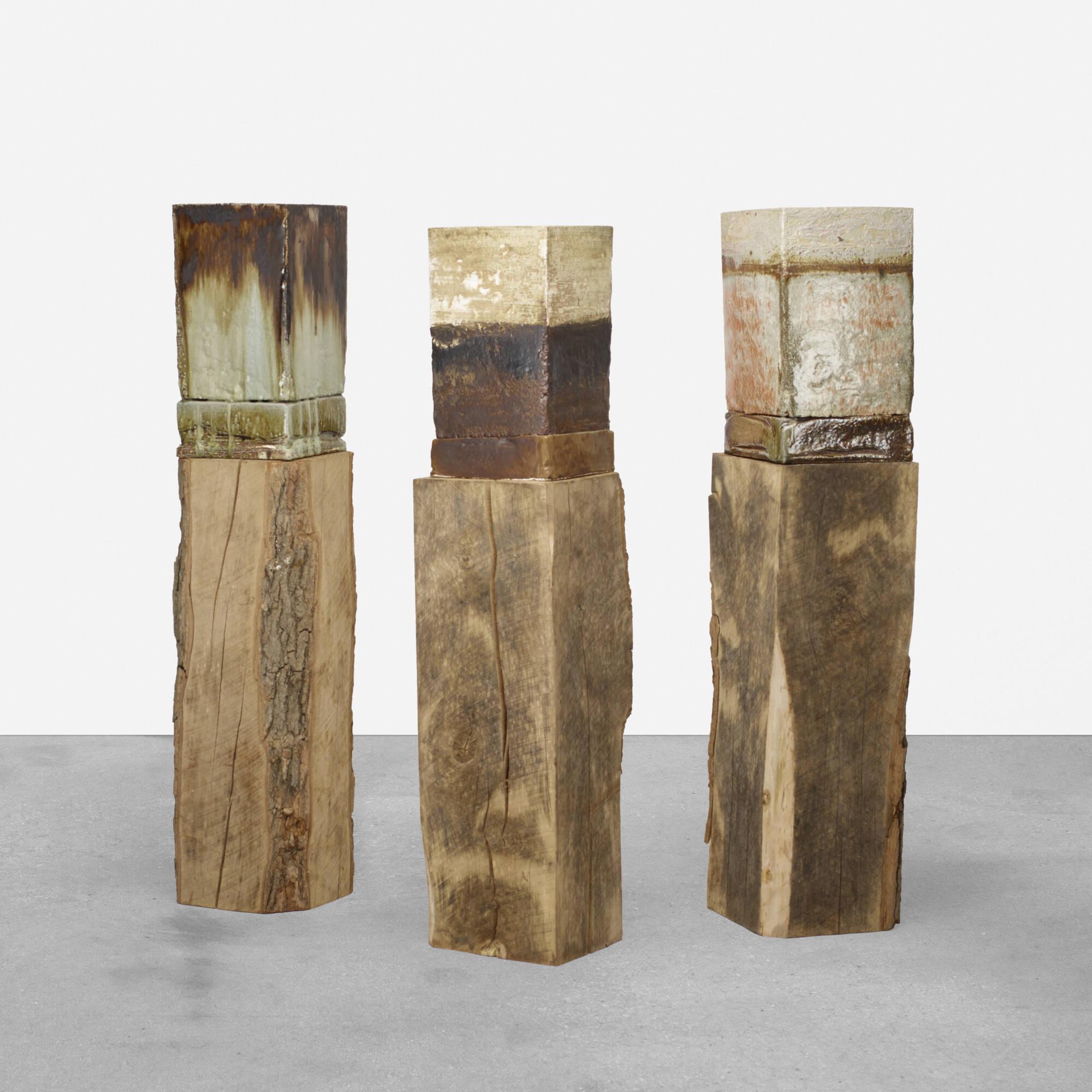 247: Tetsuya Yamada / Untitled (three works) (1 of 3)