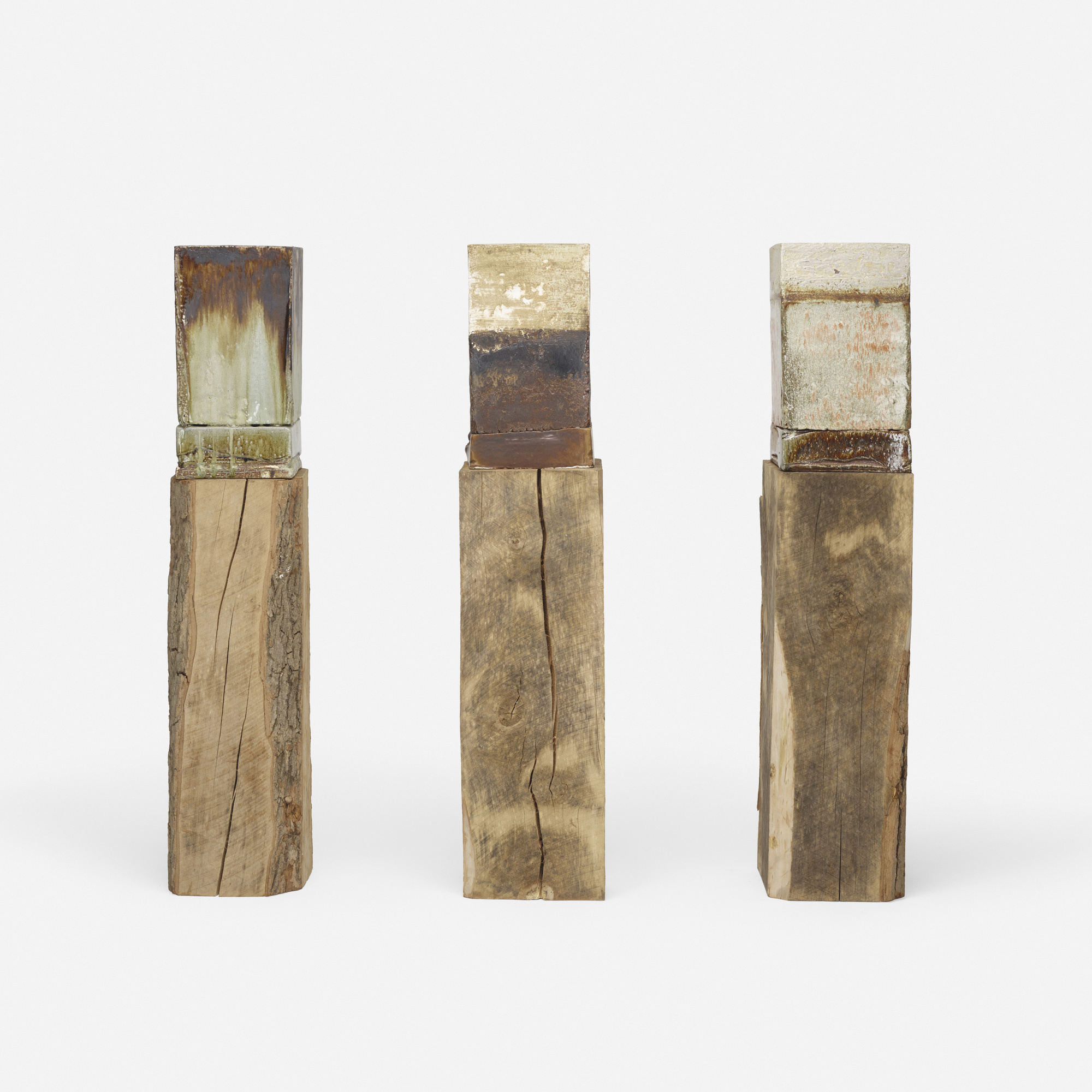 247: Tetsuya Yamada / Untitled (three works) (2 of 3)