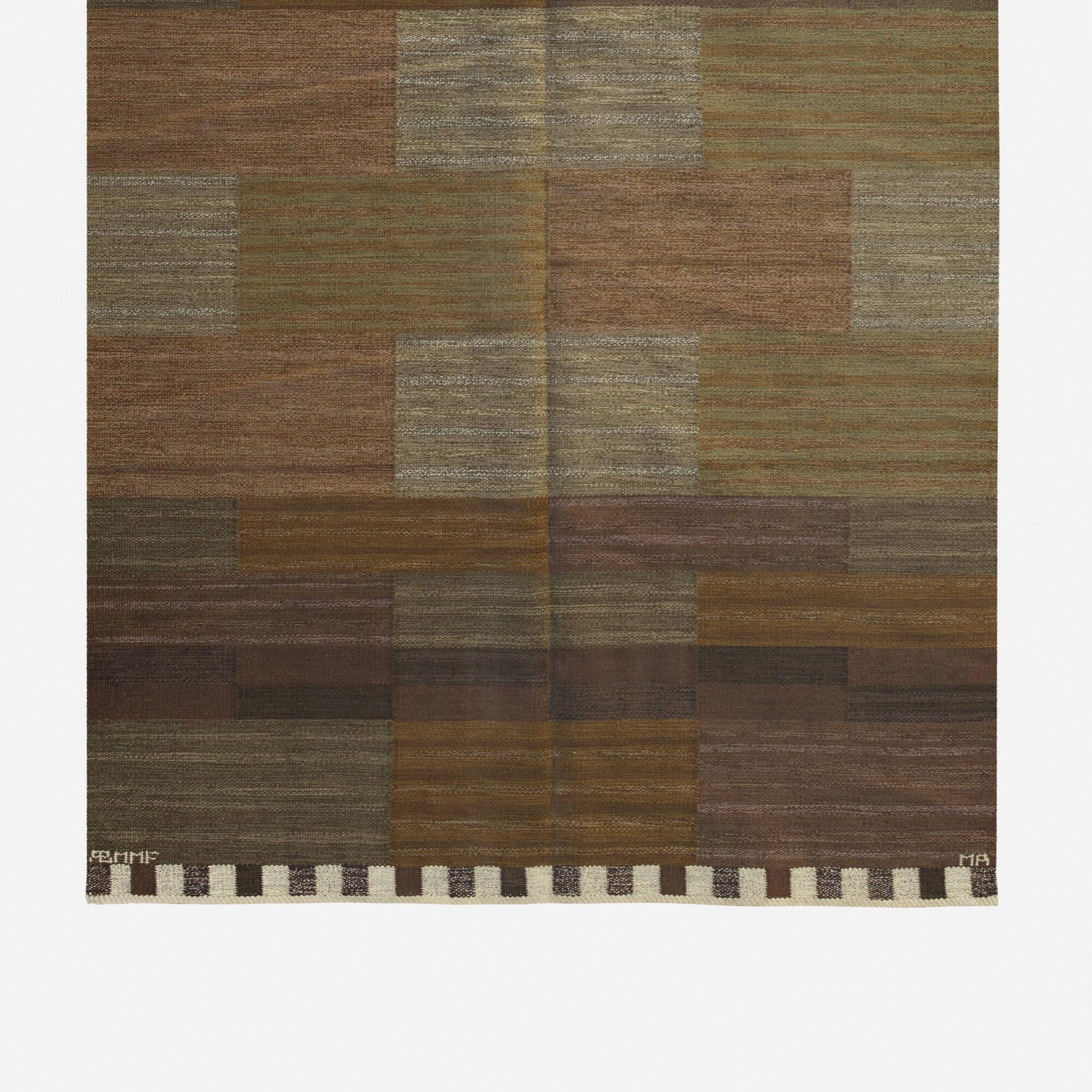 247: Marianne Richter / Muren flatweave carpet (2 of 2)