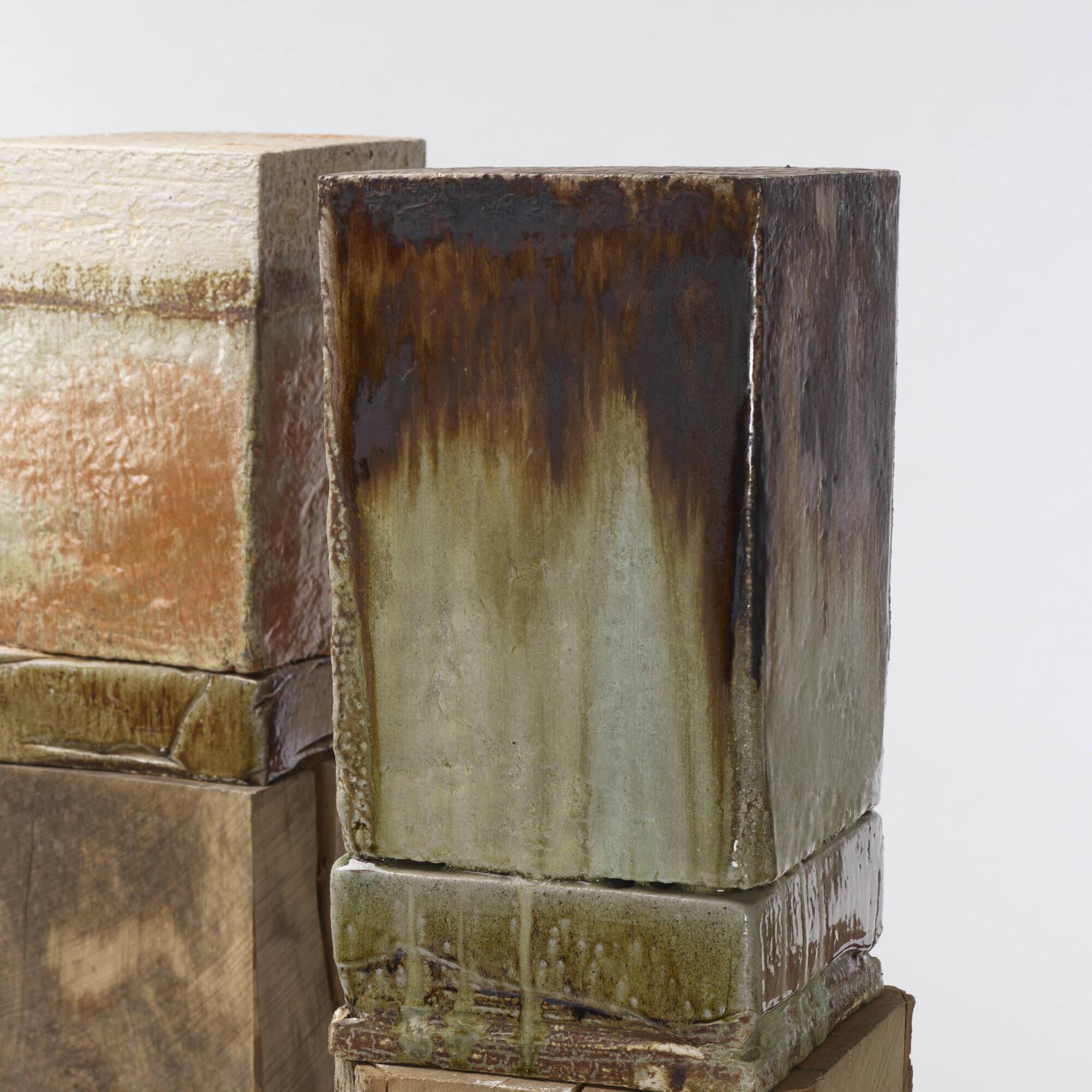 247: Tetsuya Yamada / Untitled (three works) (3 of 3)