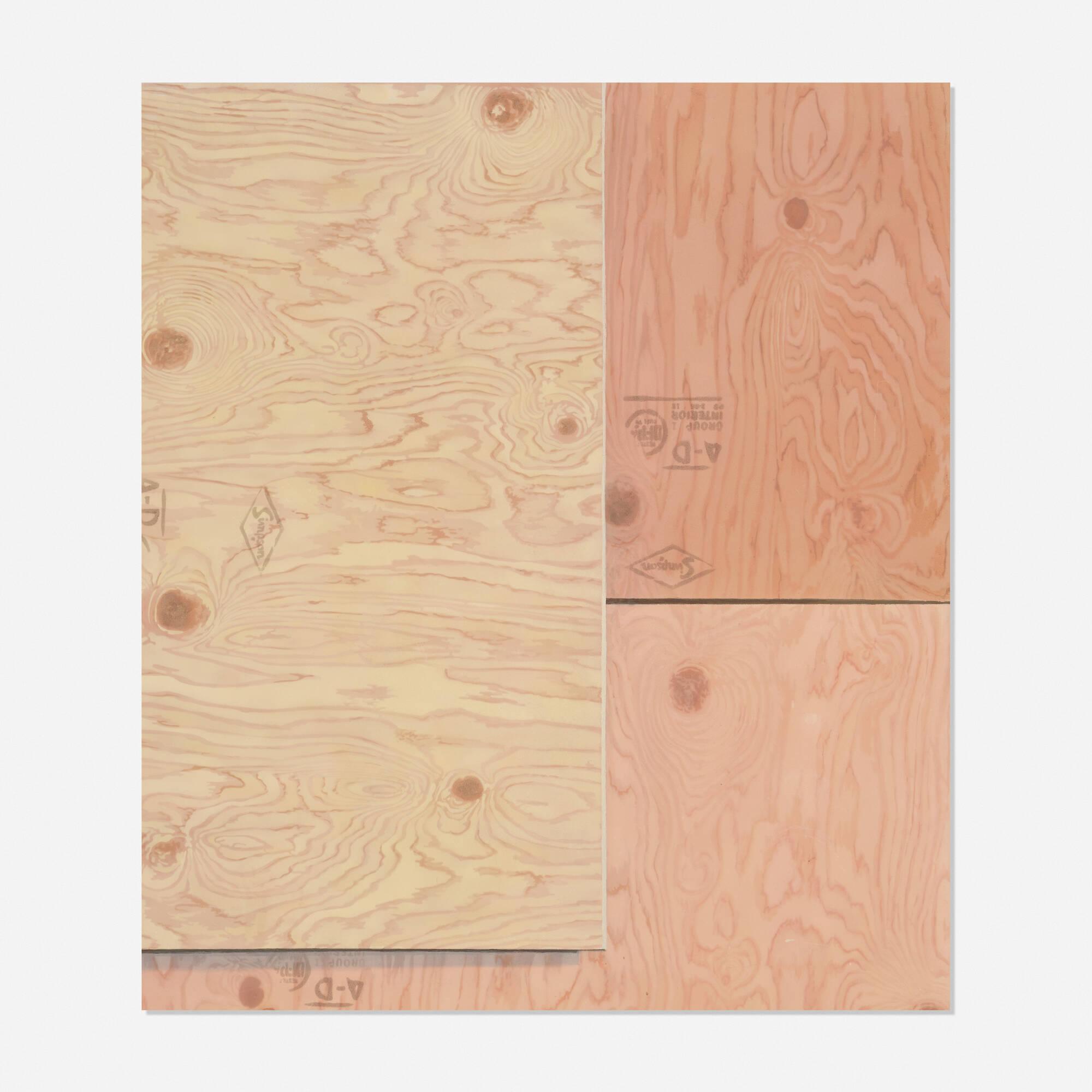 248: John Clem Clarke / Plywood (1 of 2)