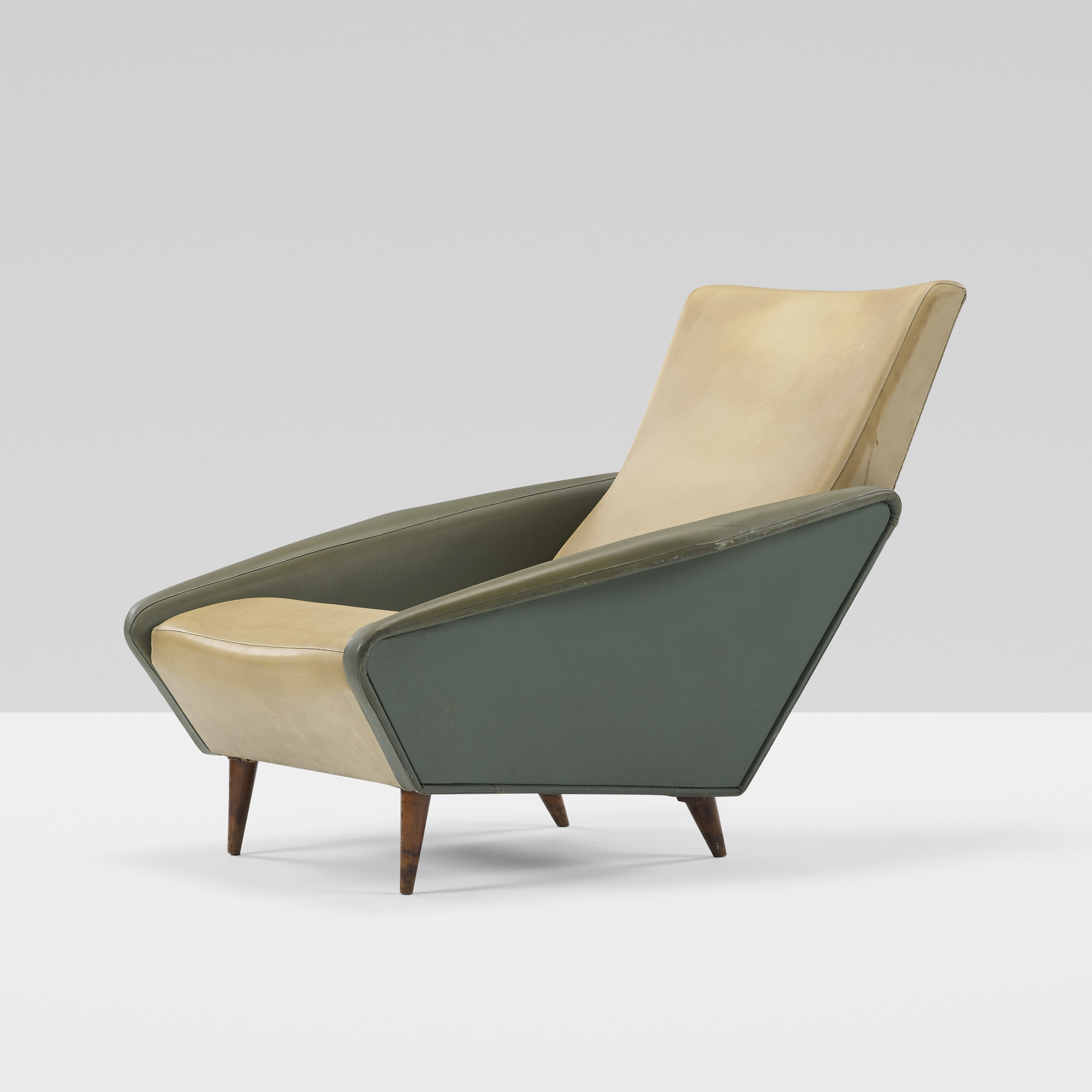 Etonnant 248: Gio Ponti / Distex Lounge Chair, Model 807 (1 Of 3)