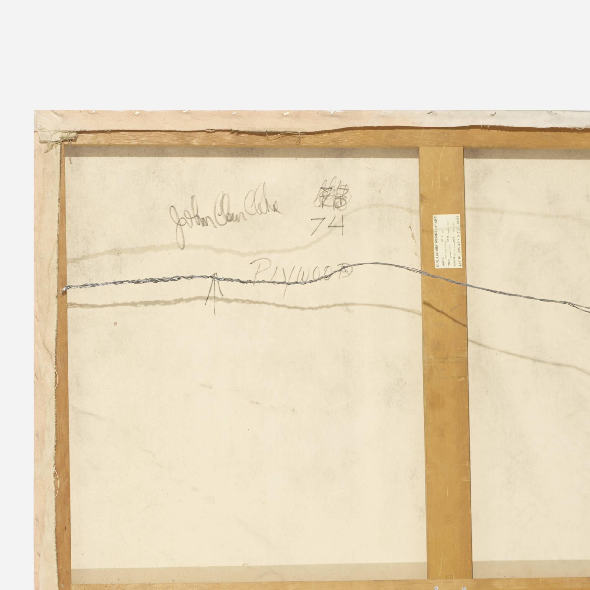 248: John Clem Clarke / Plywood (2 of 2)