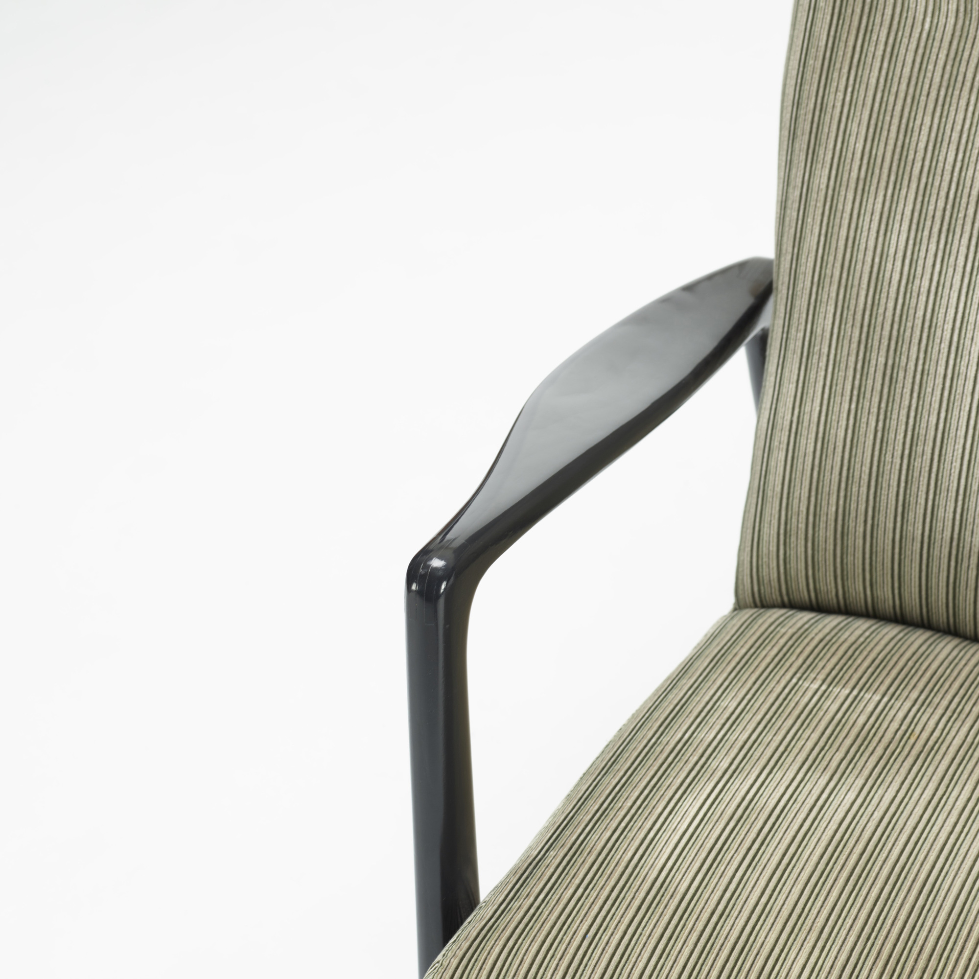 248: Gio Ponti / armchair, model 829 (3 of 3)
