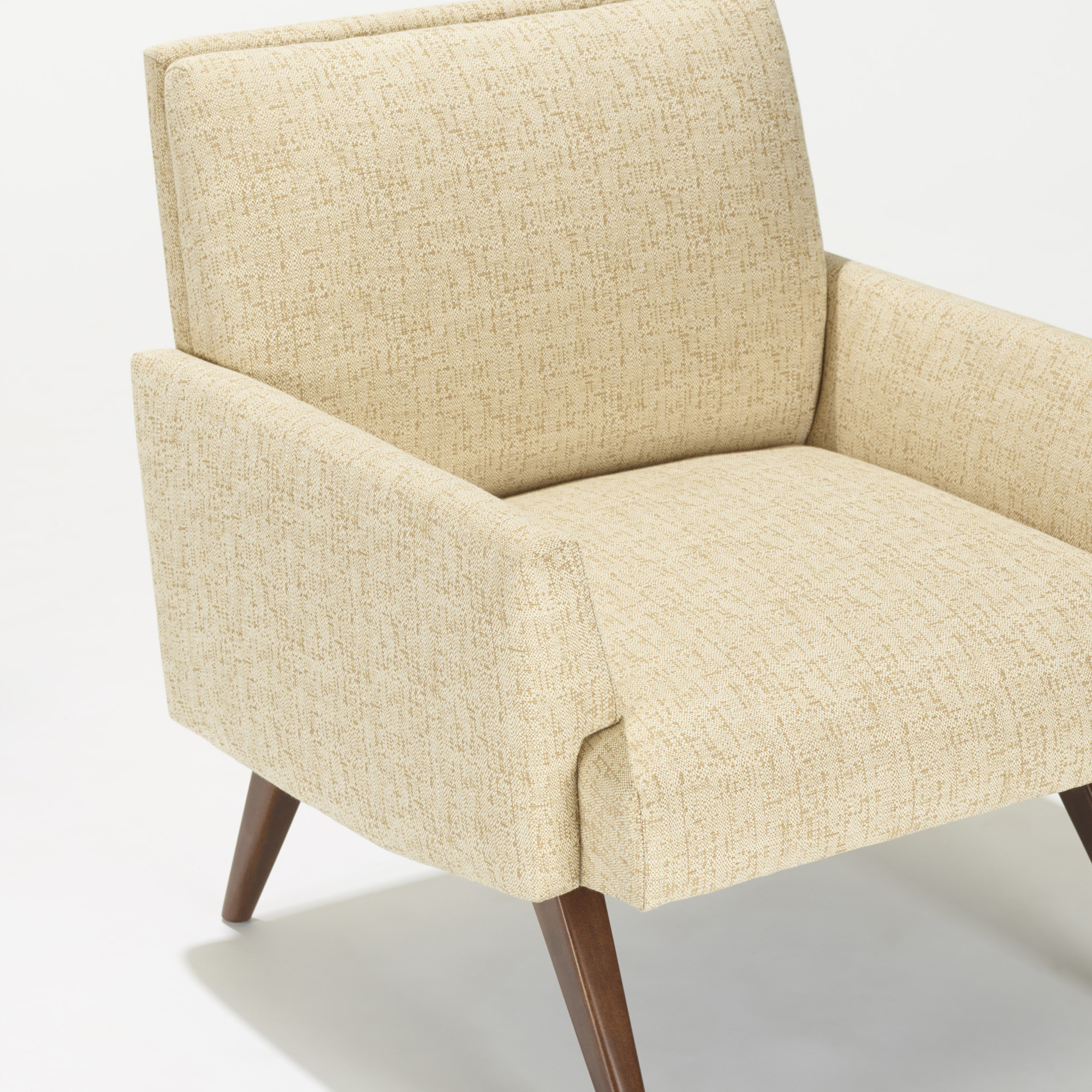 248 Paul Mccobb Planner Group Lounge Chairs Model 102b