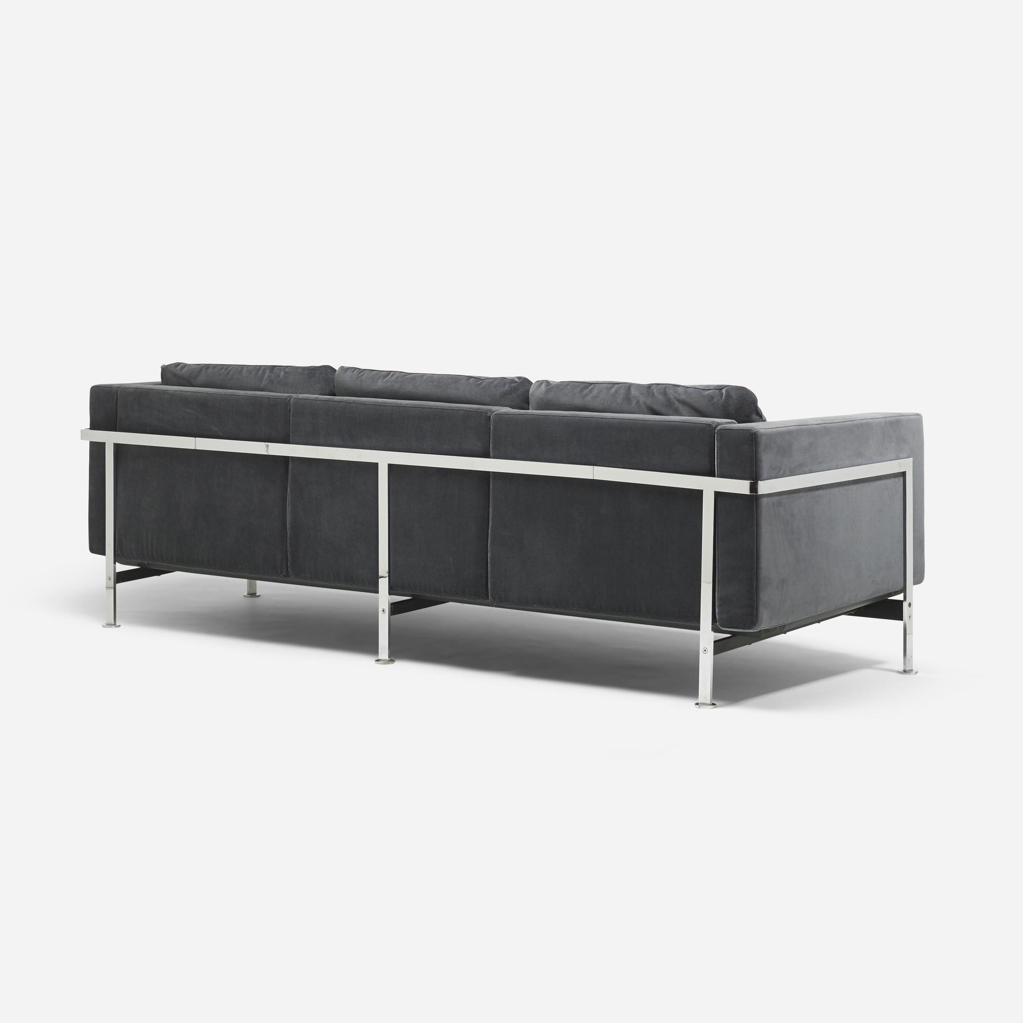 249: Robert Haussmann / sofa (1 of 3)
