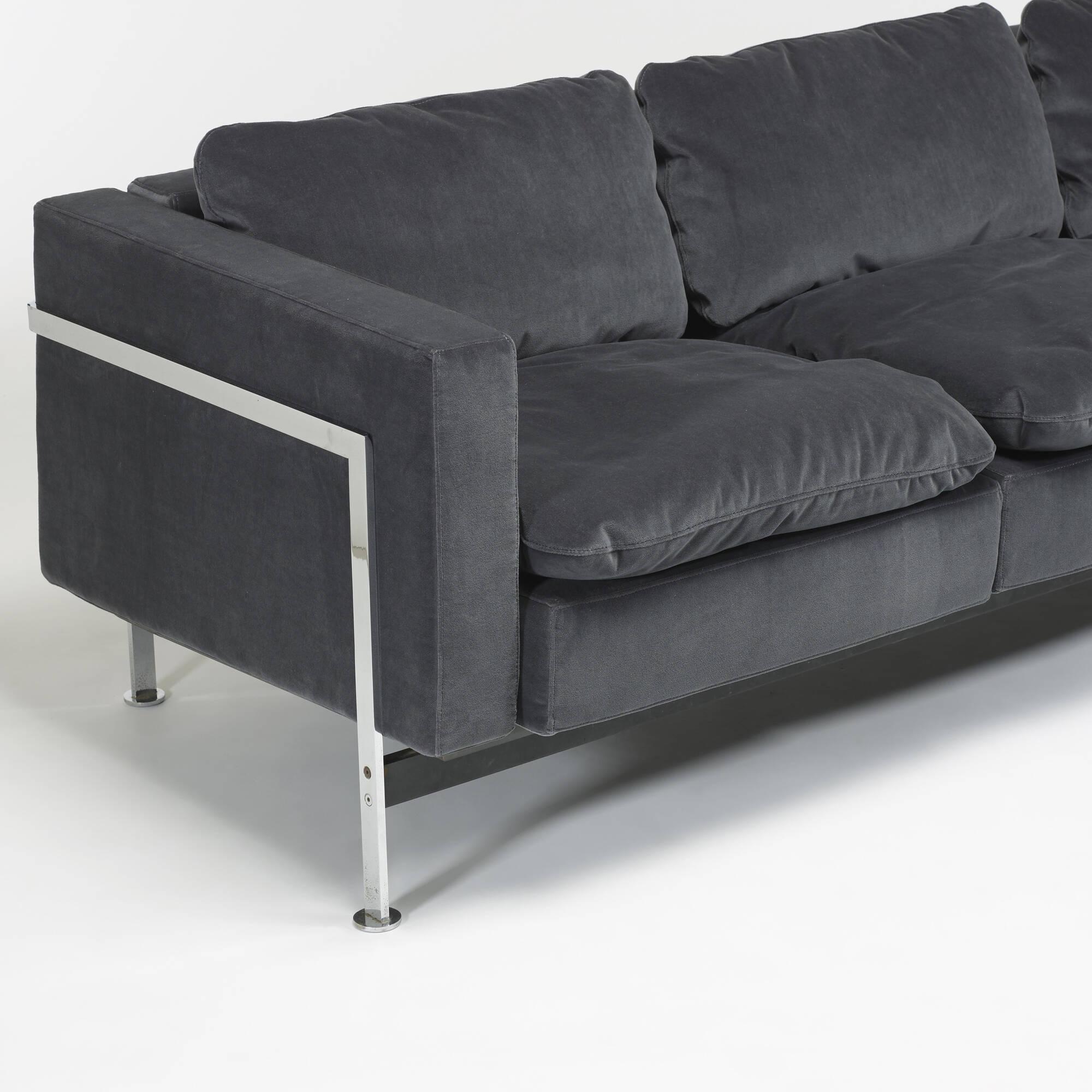 249: Robert Haussmann / sofa (2 of 3)