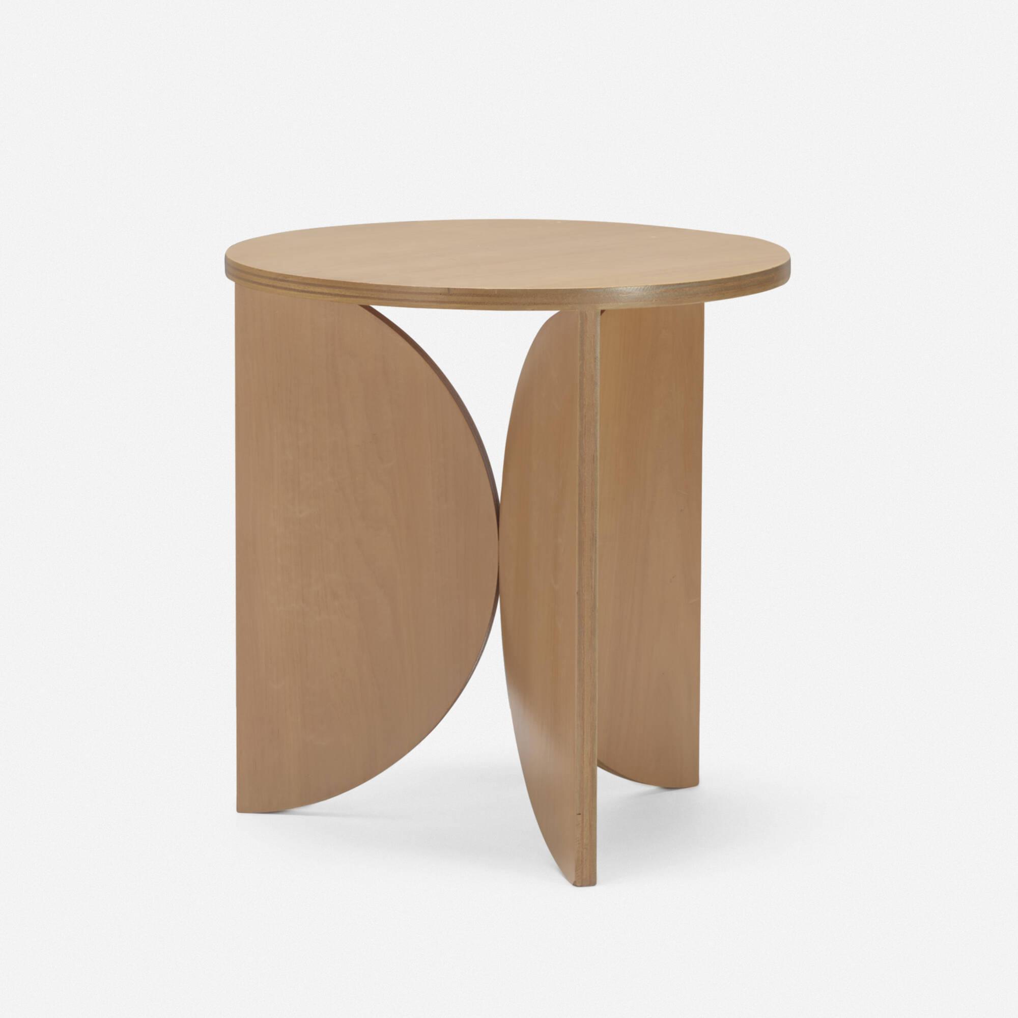 250: Scott Burton / Tripod table (2 of 3)