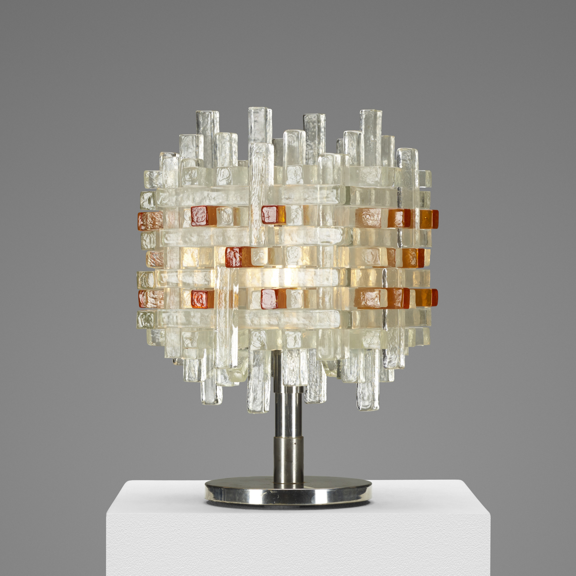 251: Poliarte / Mimas table lamp (1 of 3)