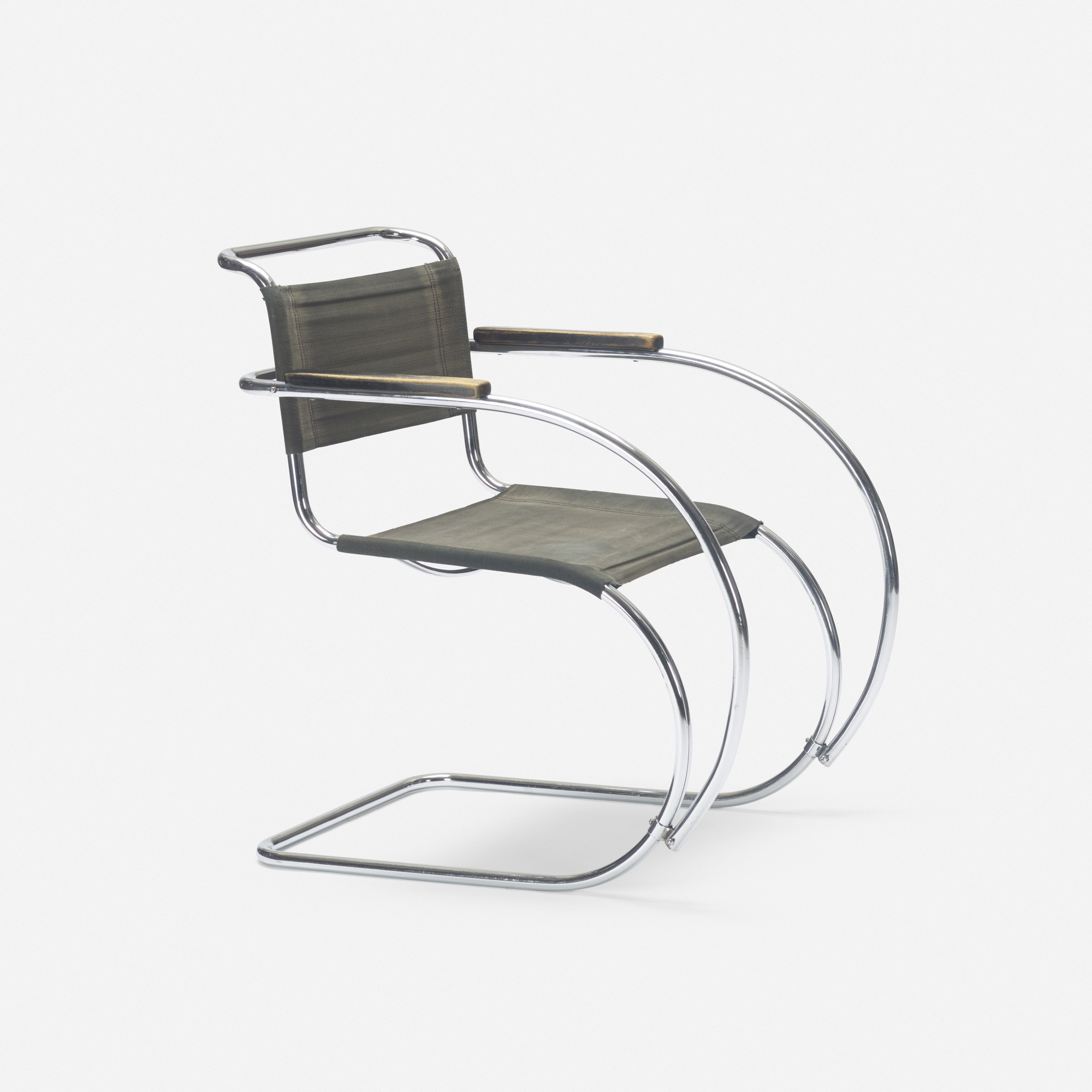 251: Ludwig Mies van der Rohe / MR 534 (1 of 2)