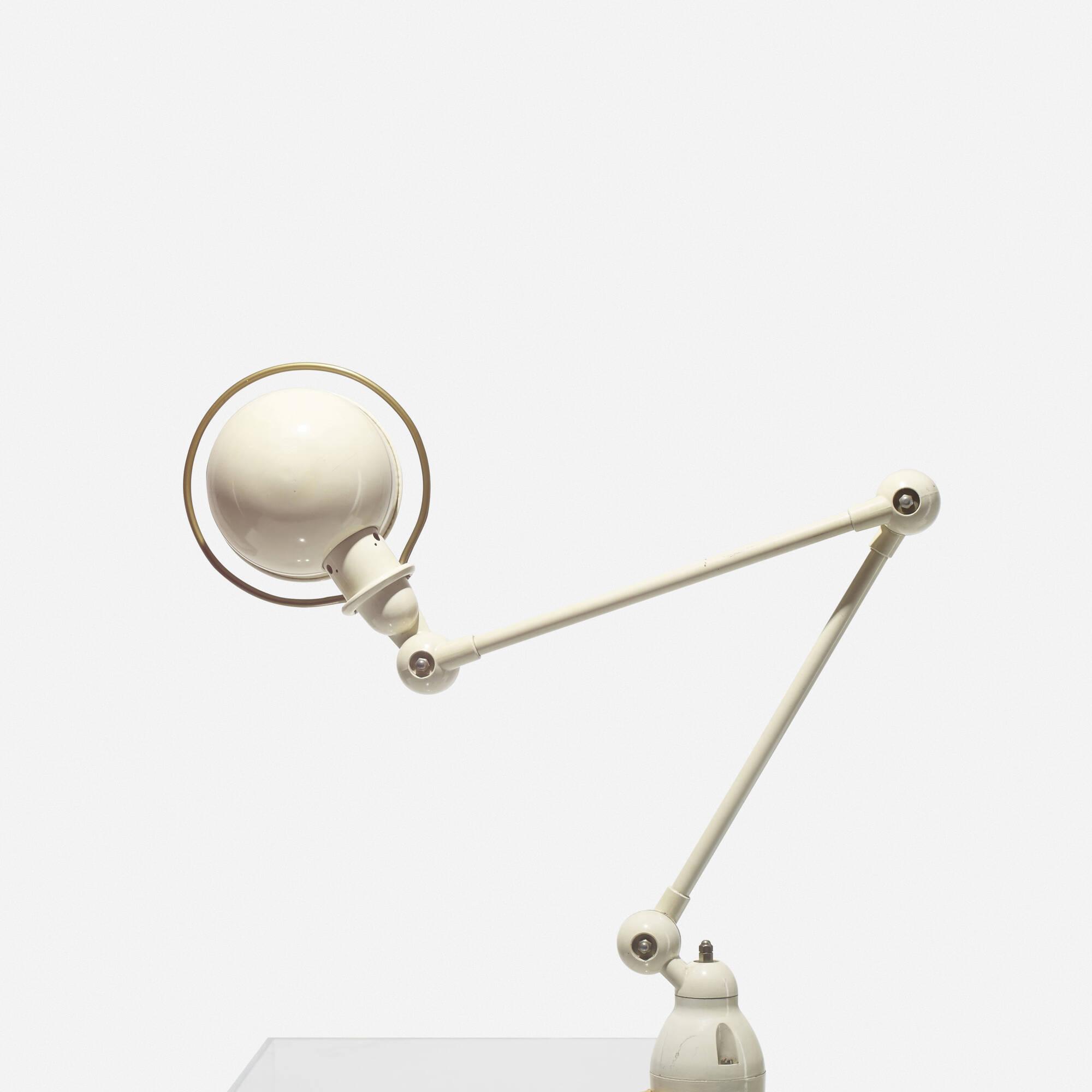 251: Jean-Louis Domecq / Loft vice lamp (2 of 2)