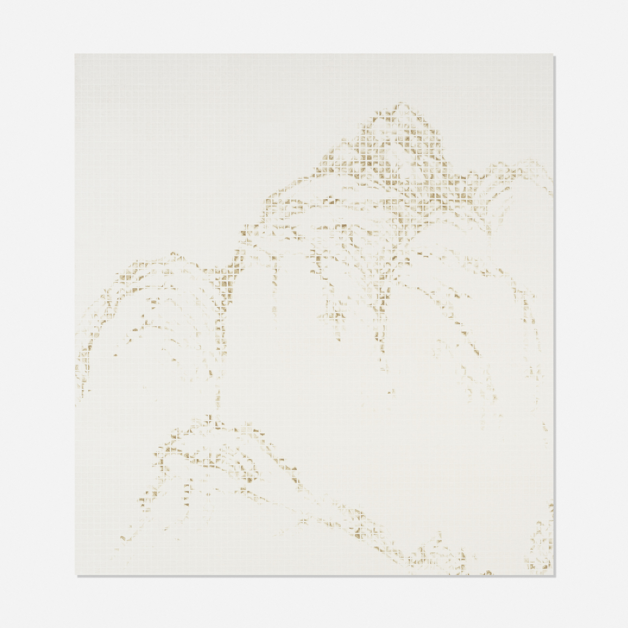 252: Jun Jun Hu / Mountain - Summer Solstice (1 of 1)