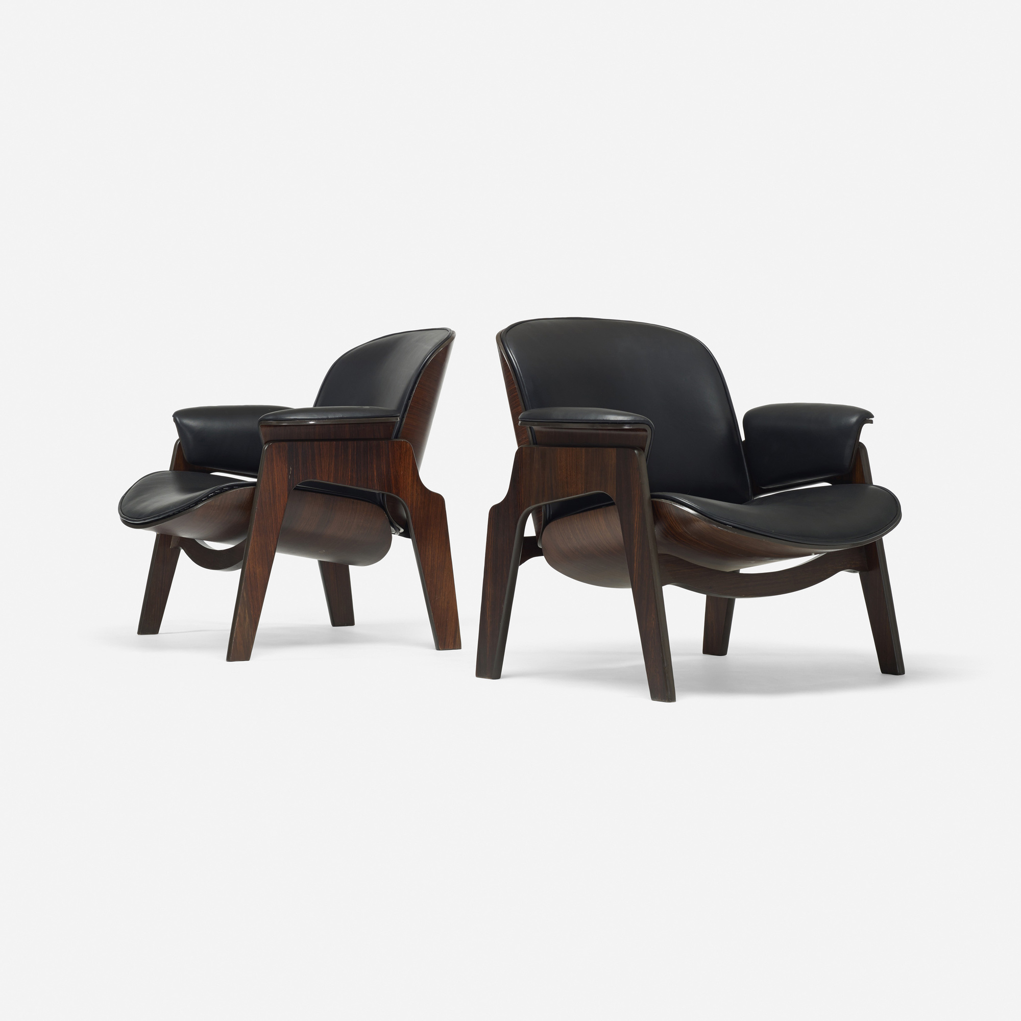 2014 Design23 252Ico ParisiLounge ChairsPairlt; October 5AL3Rq4j