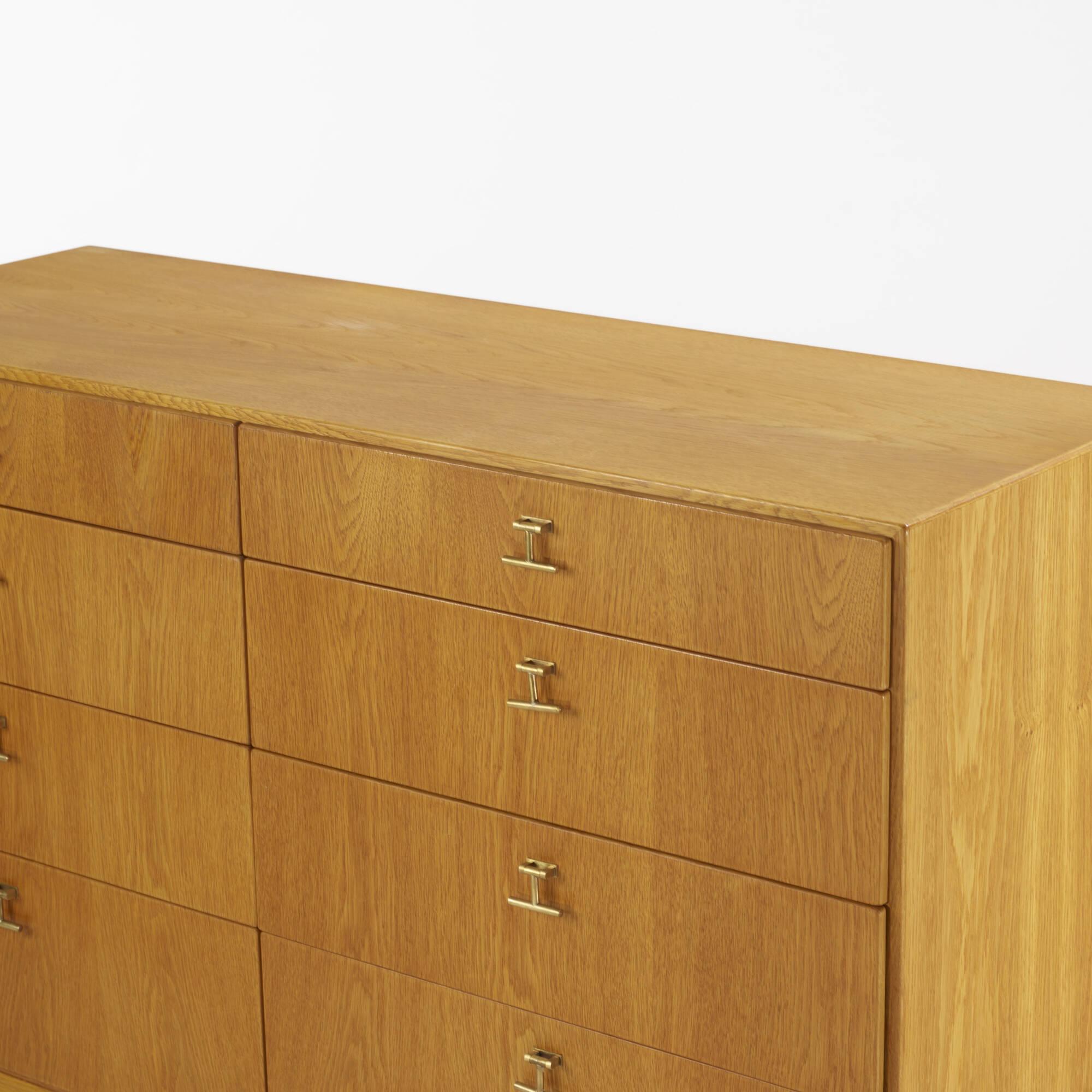 252: Børge Mogensen / cabinets, pair (3 of 4)