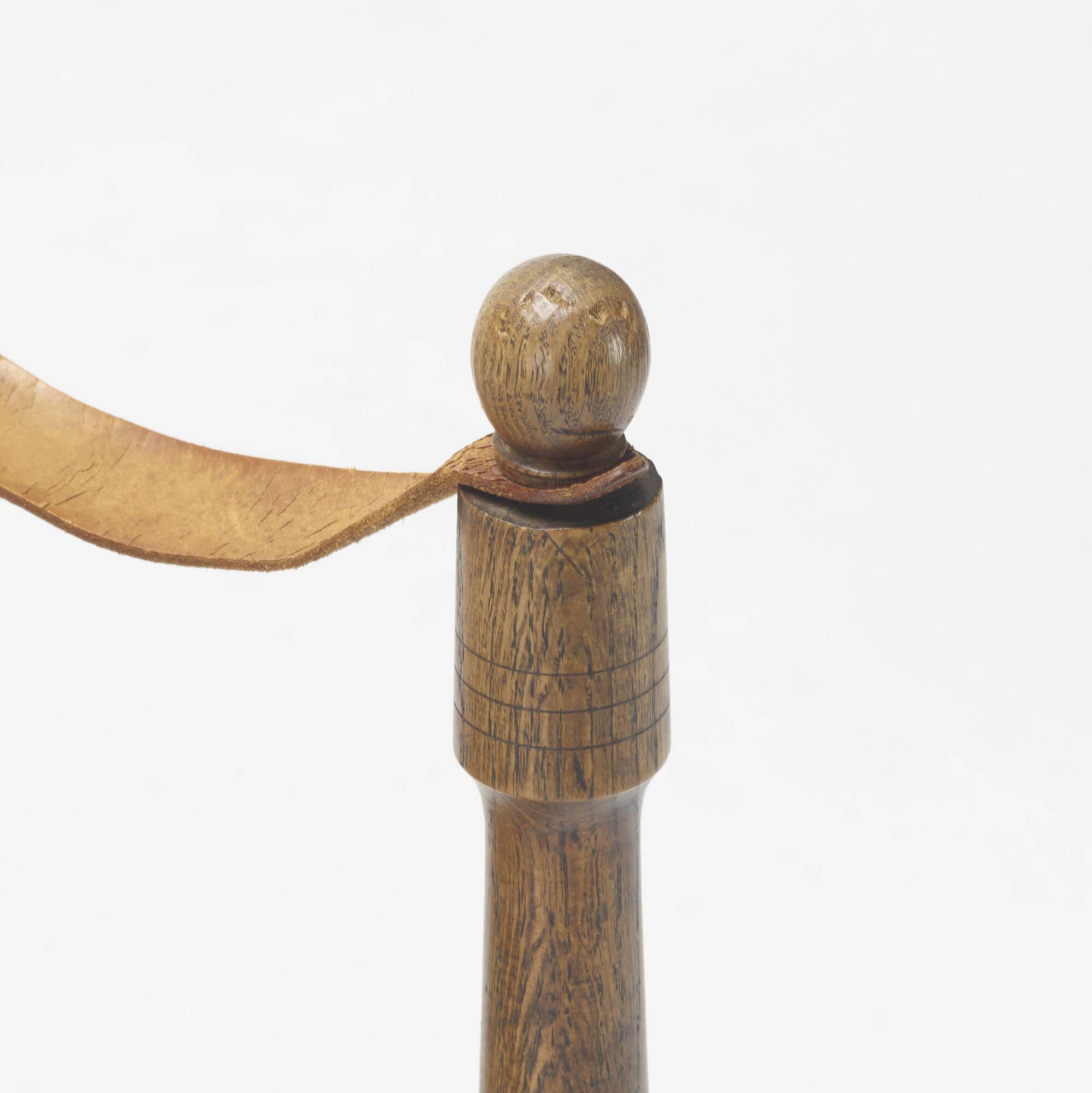 253: Pierre Cuypers / rare garden chair for Castle De Haar (4 of 4)