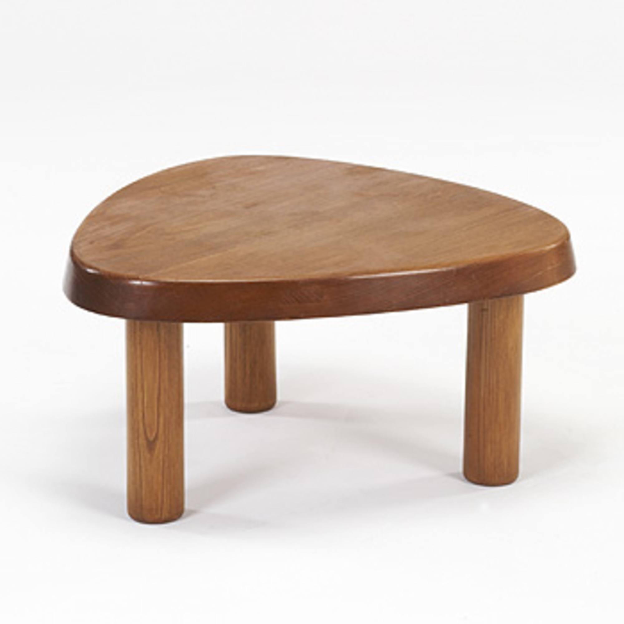 Brilliant 255 Charlotte Perriand Coffee Table Important 20Th Ocoug Best Dining Table And Chair Ideas Images Ocougorg
