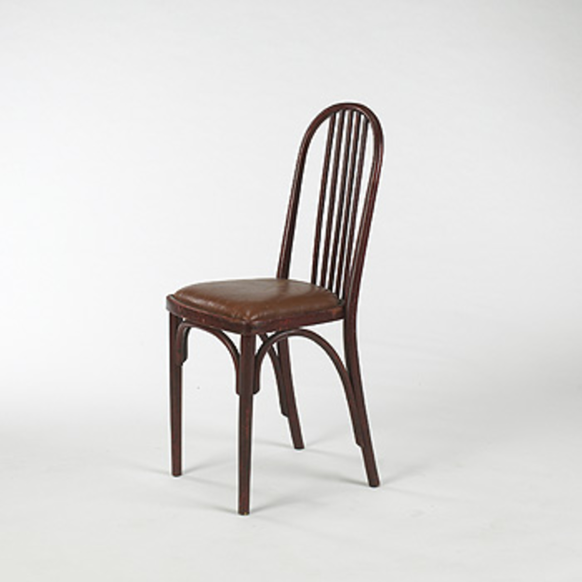 255: JOSEF HOFFMANN, Bentwood Side Chair U003c Modern Design, 20 March 2005 U003c  Auctions | Wright: Auctions Of Art And Design