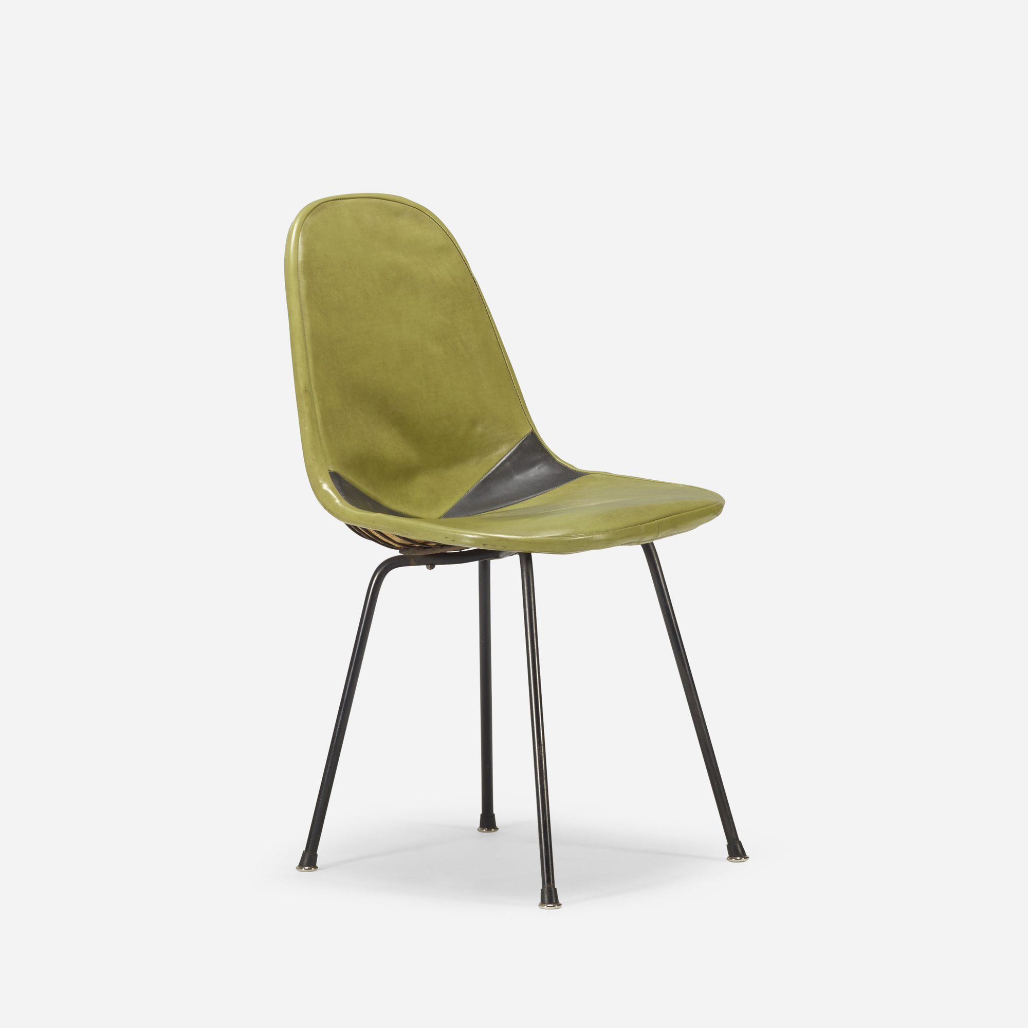 255: Charles and Ray Eames / DKX-1 (1 of 2)