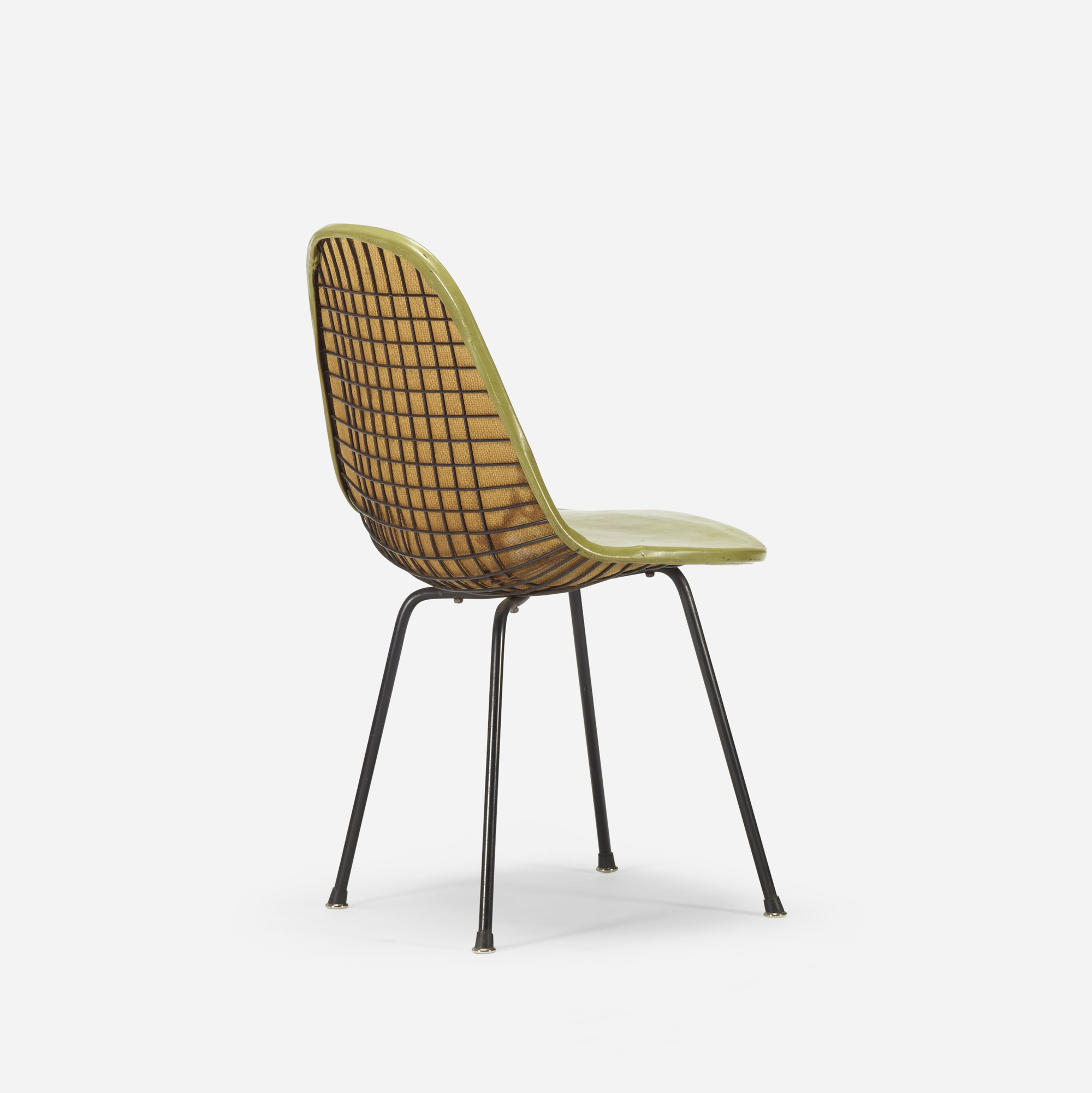 255: Charles and Ray Eames / DKX-1 (2 of 2)