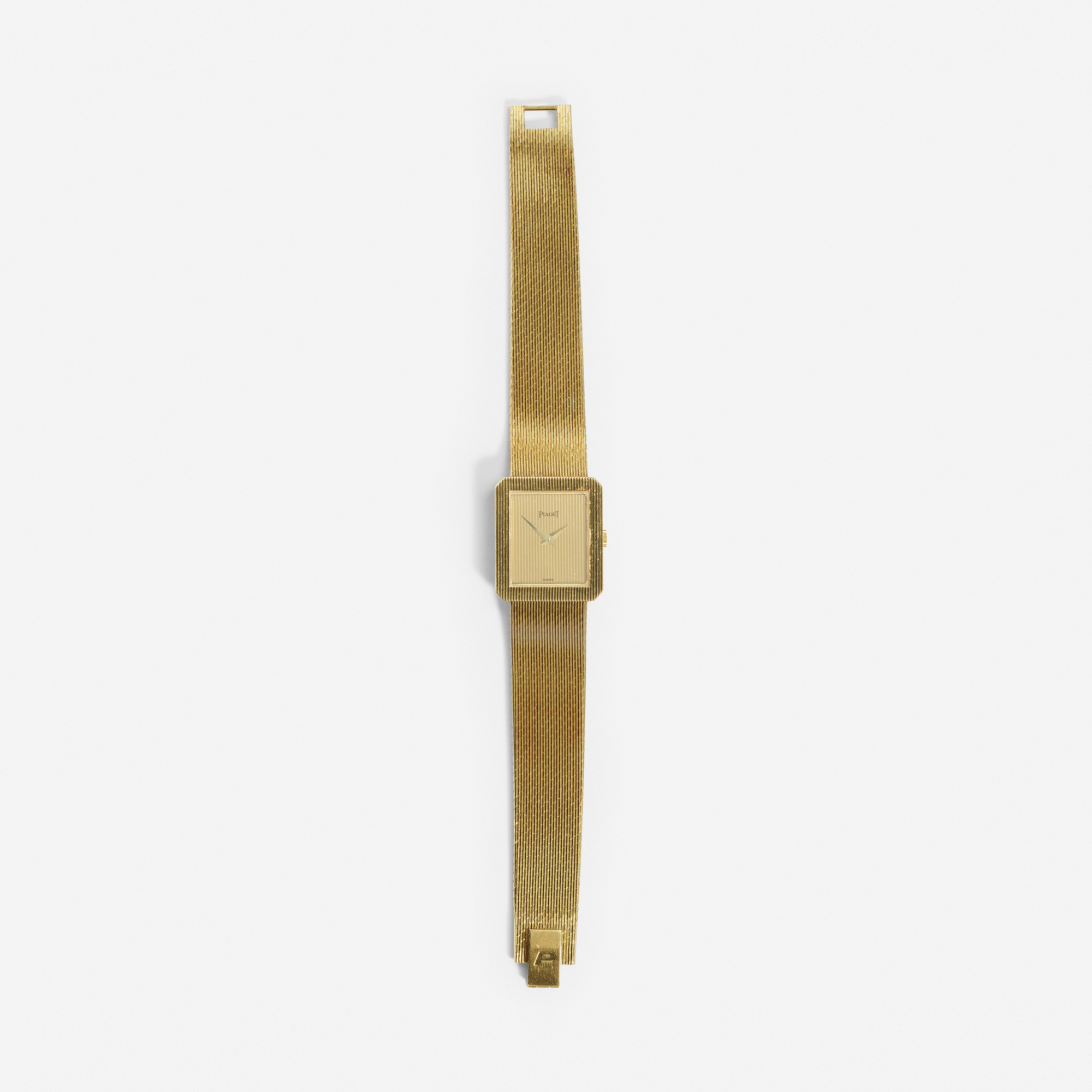 256: Piaget / A gold watch (1 of 1)