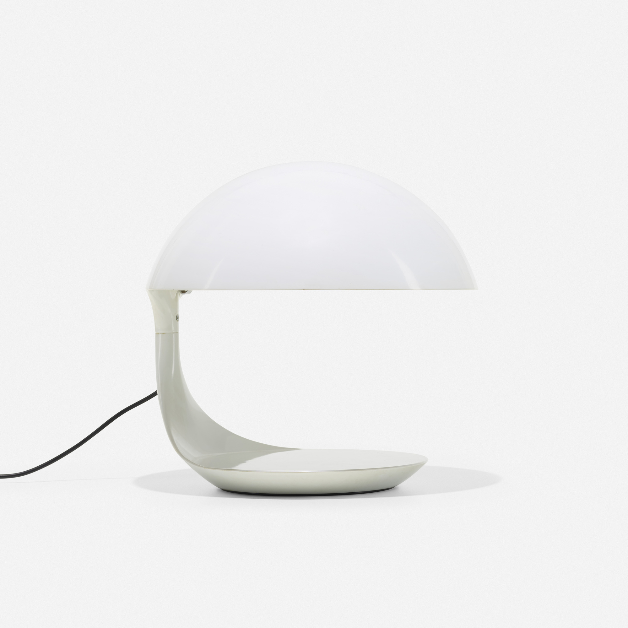 256: Elio Martinelli / Cobra table lamp (1 of 3)