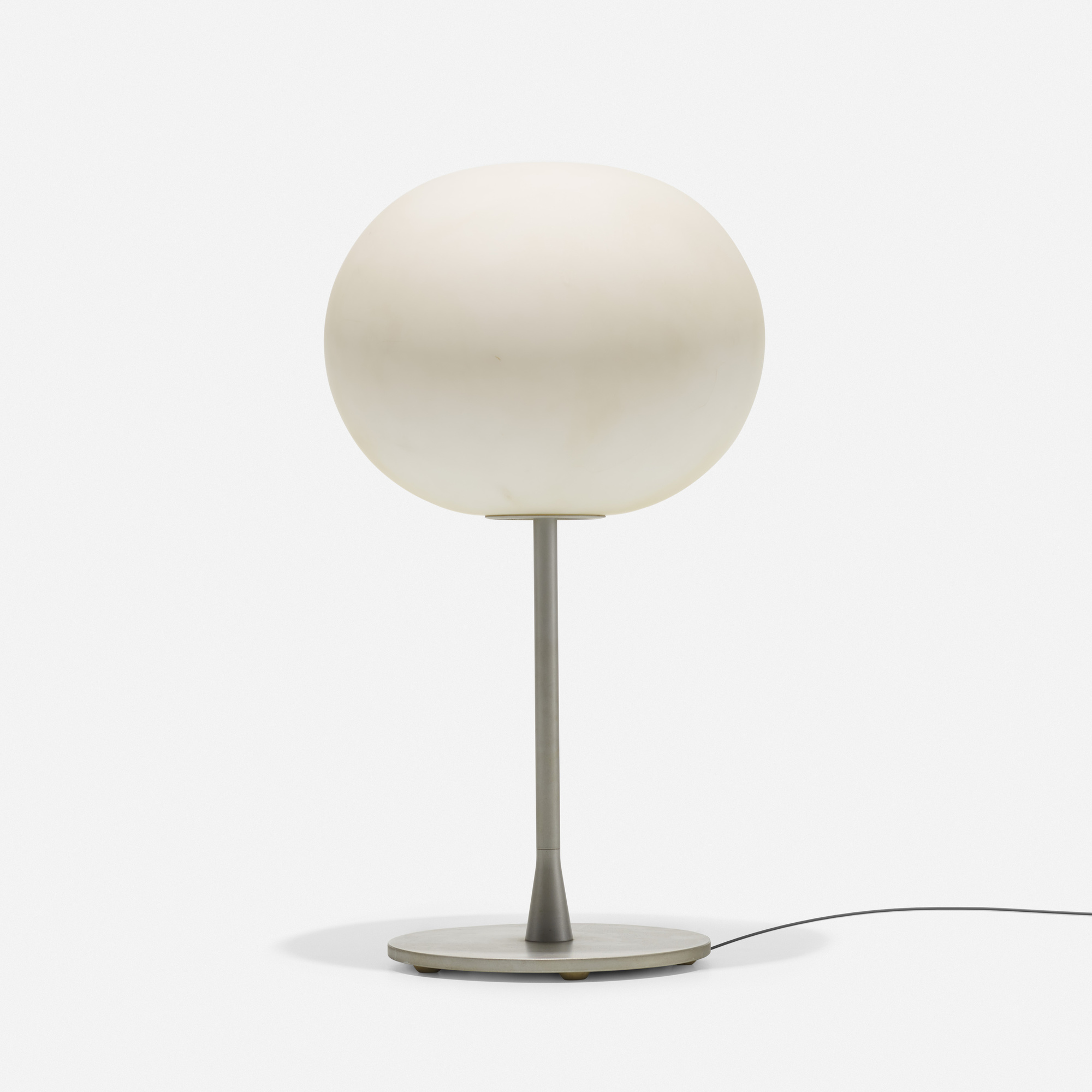 258: Jasper Morrison / Glo-Ball T table lamp (1 of 1)