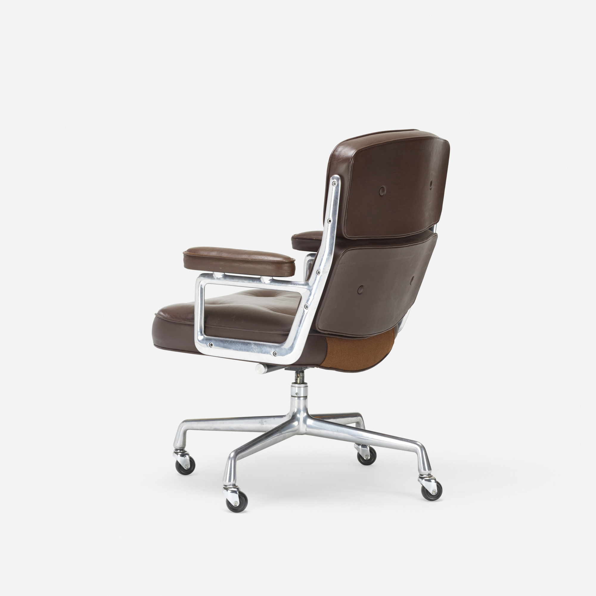 258: Charles and Ray Eames / Time Life armchair (2 of 3)