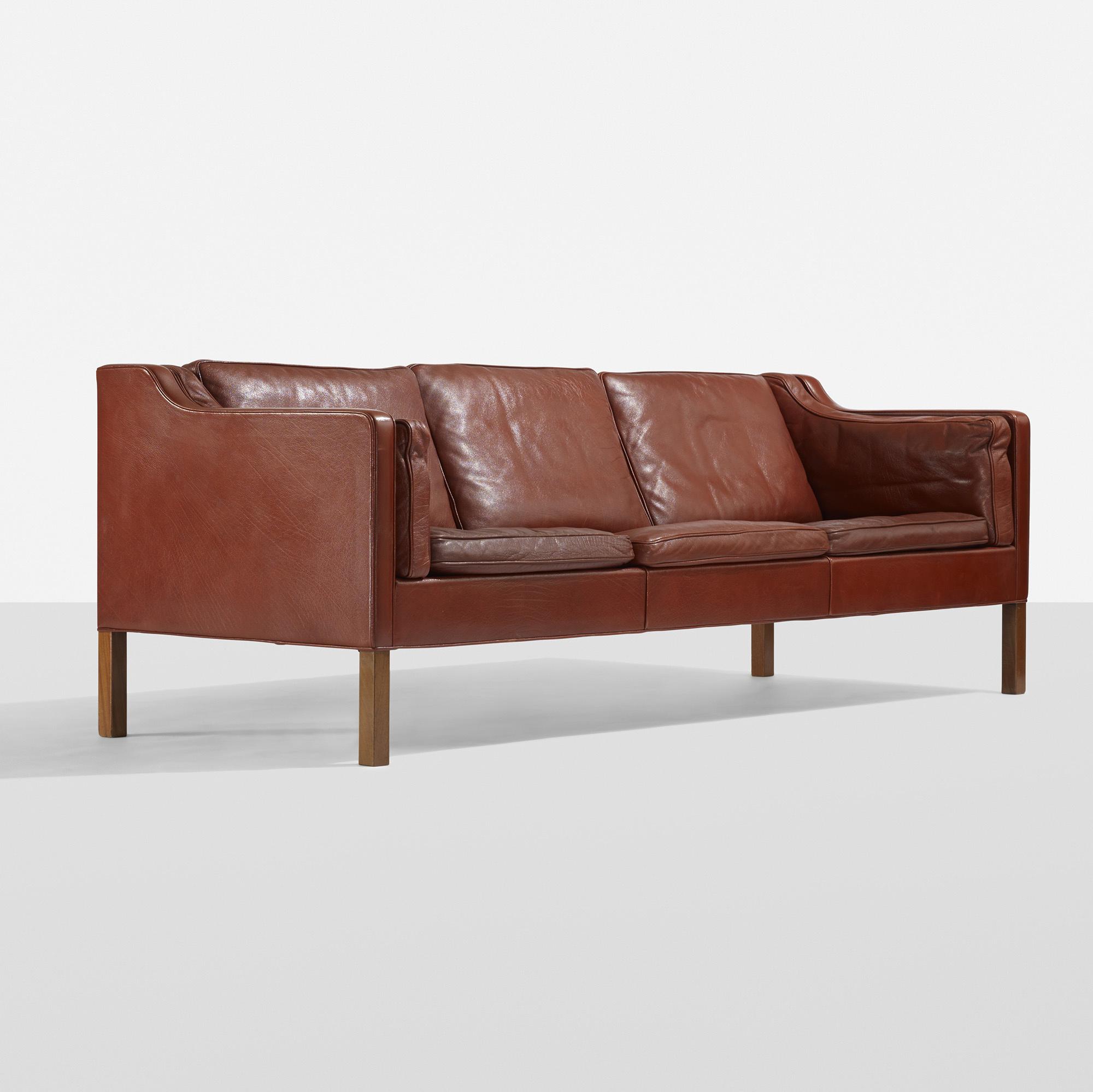 259 Børge Mogensen Sofa 1 Of 4
