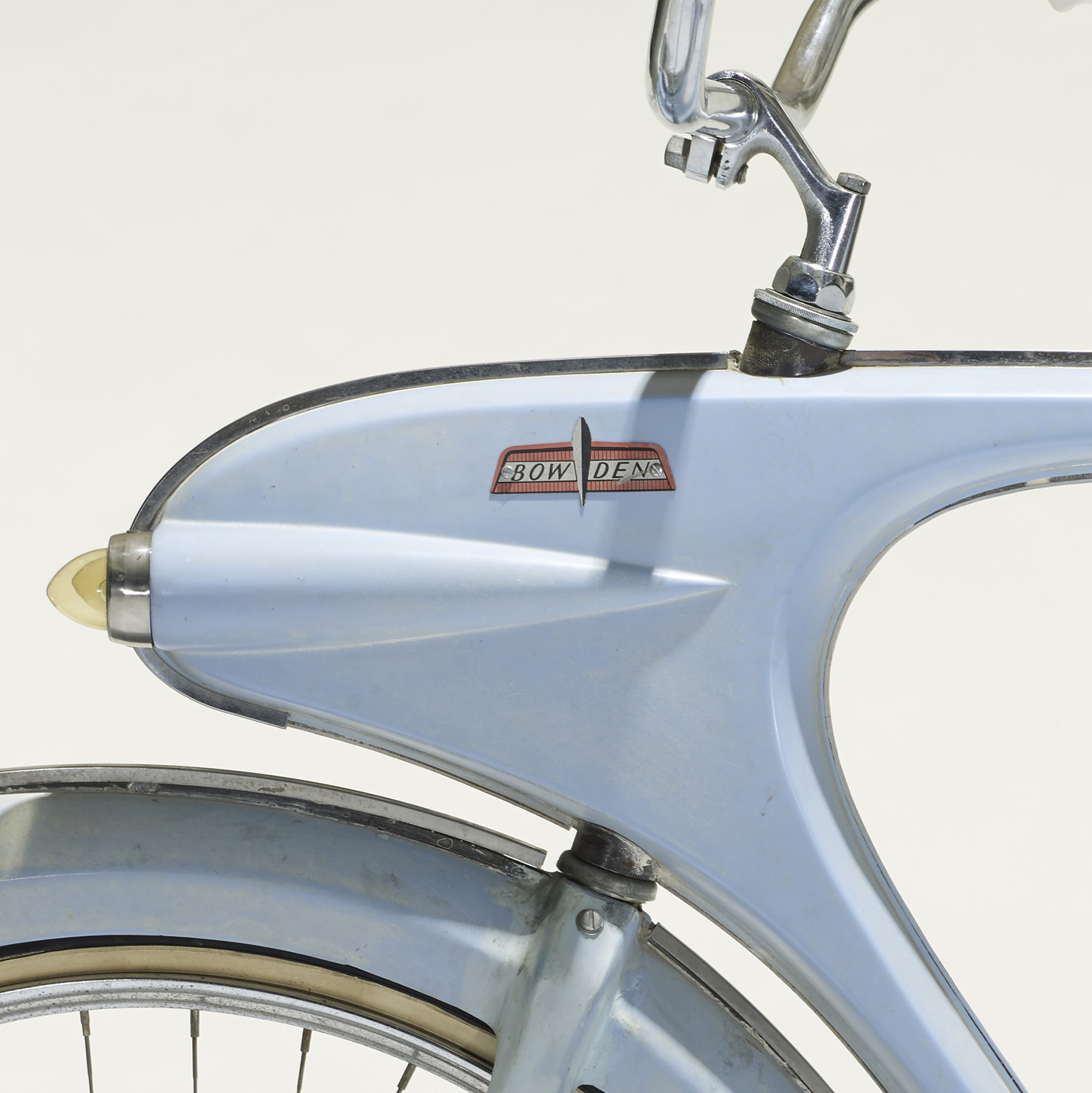 259 Benjamin Bowden Spacelander Bicycle Modern Design 28