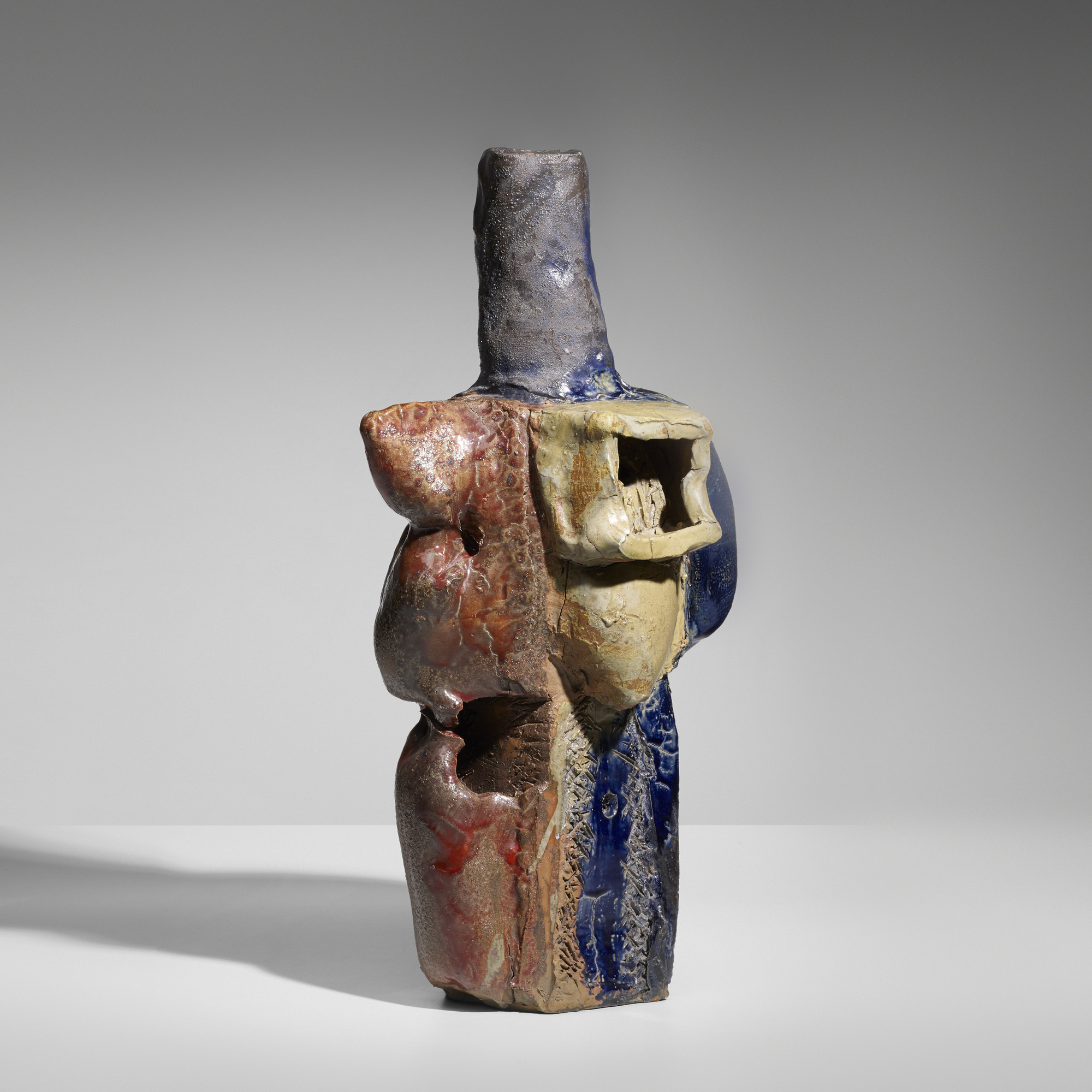 25: Peter Voulkos / Untitled (1 of 4)