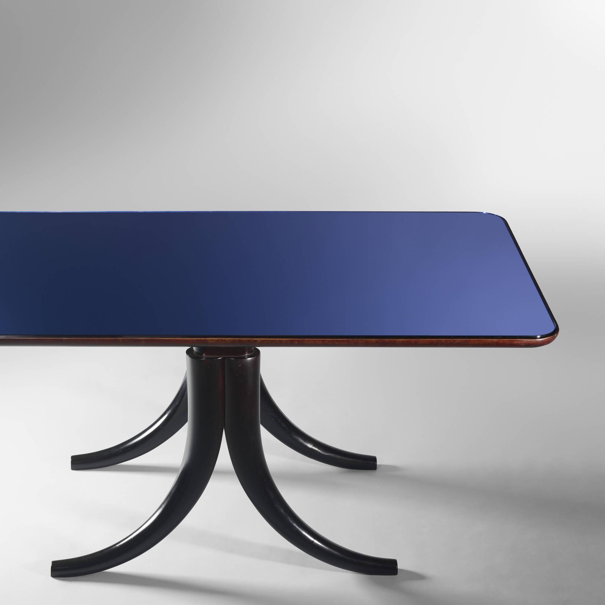 25: Pietro Chiesa / Rare cocktail table (2 of 3)