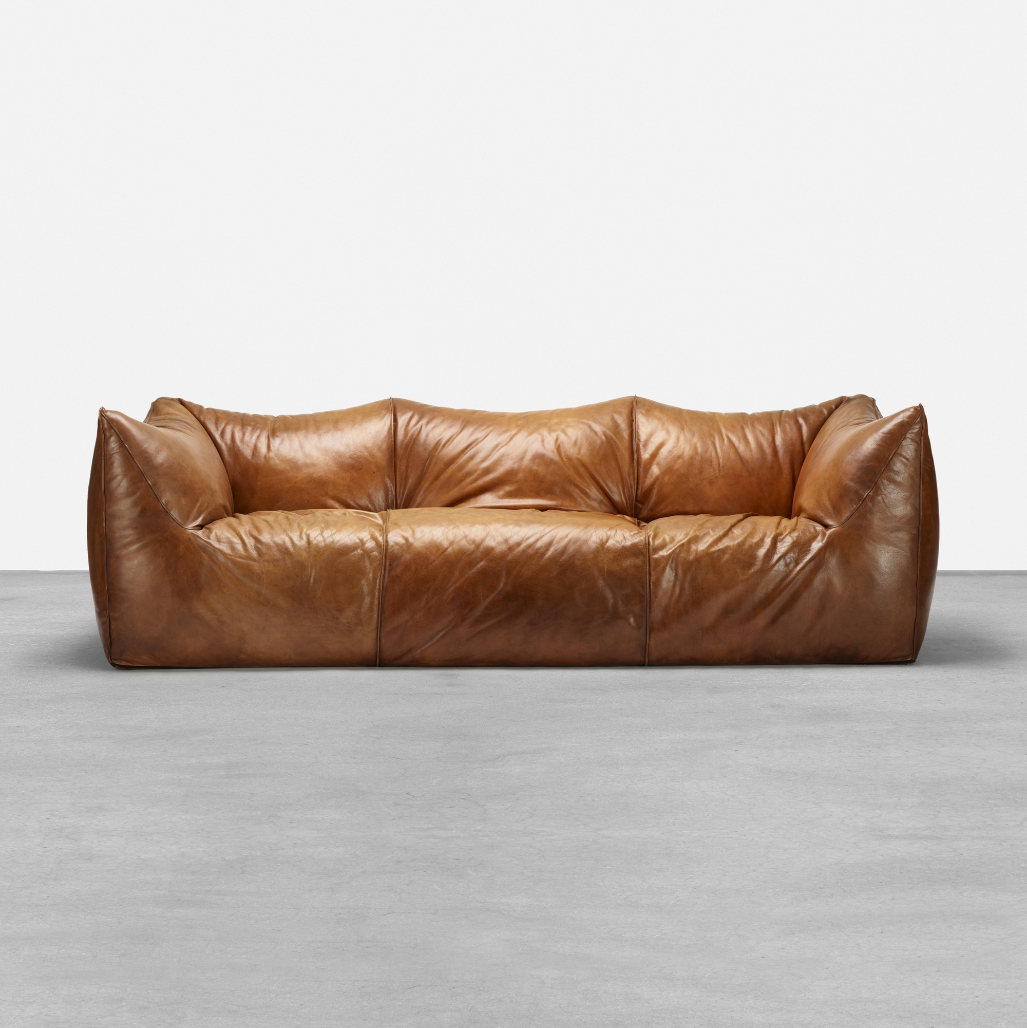 261: Mario Bellini / Le Bambole sofa (1 of 2)