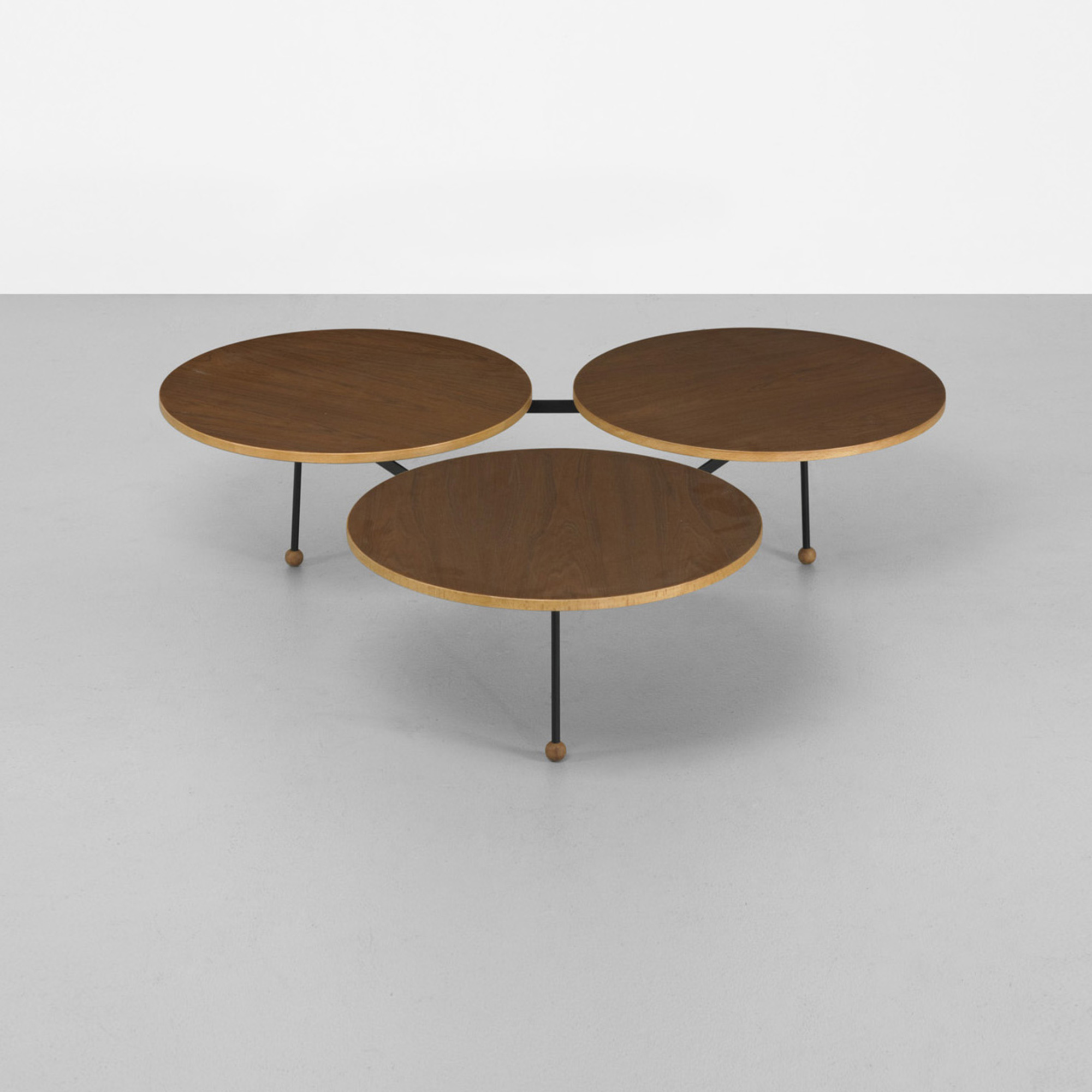 Outstanding 261 Greta Magnusson Grossman Rare Coffee Table Important Gmtry Best Dining Table And Chair Ideas Images Gmtryco