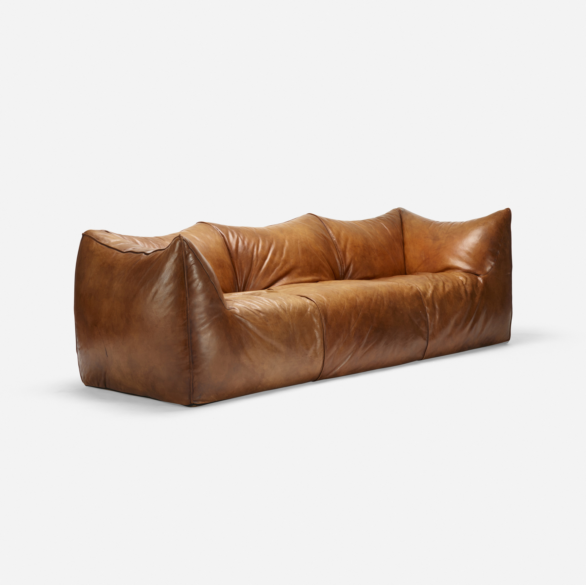 261: Mario Bellini / Le Bambole sofa (2 of 2)