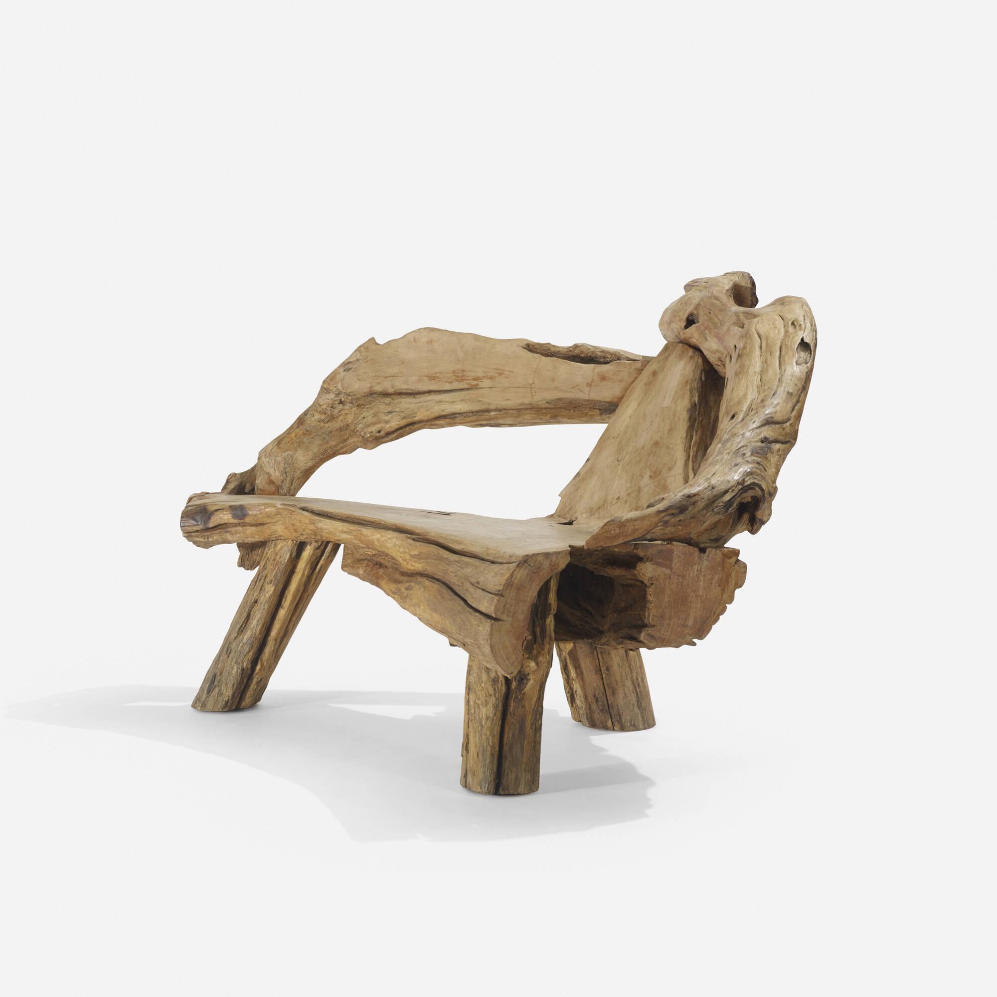 ... 261: Swedish / Armchair (2 Of 2)