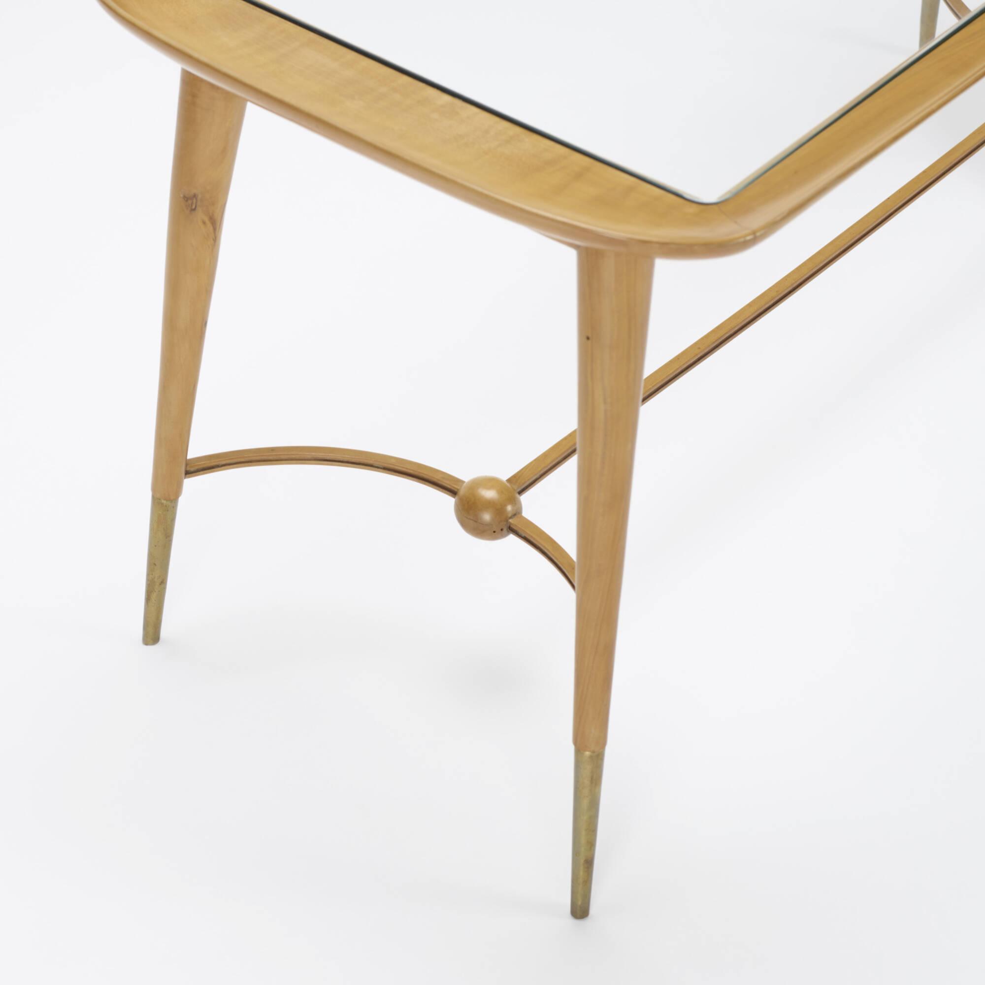 261: Paolo Buffa, attribution / coffee table (3 of 3)