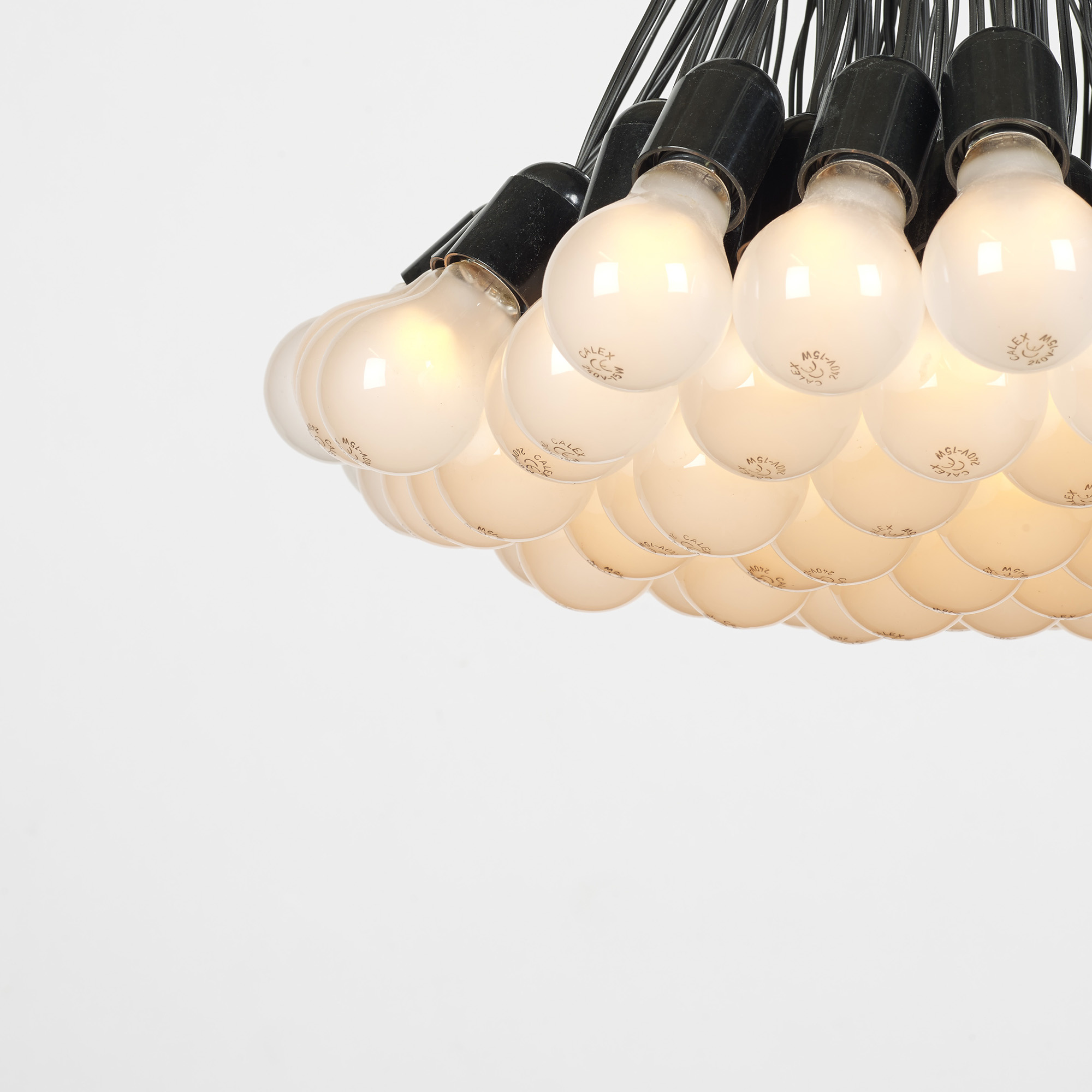 261 rody graumans 85 lamps chandelier modern design 28 march 261 rody graumans 85 lamps chandelier 2 of 3 aloadofball Choice Image