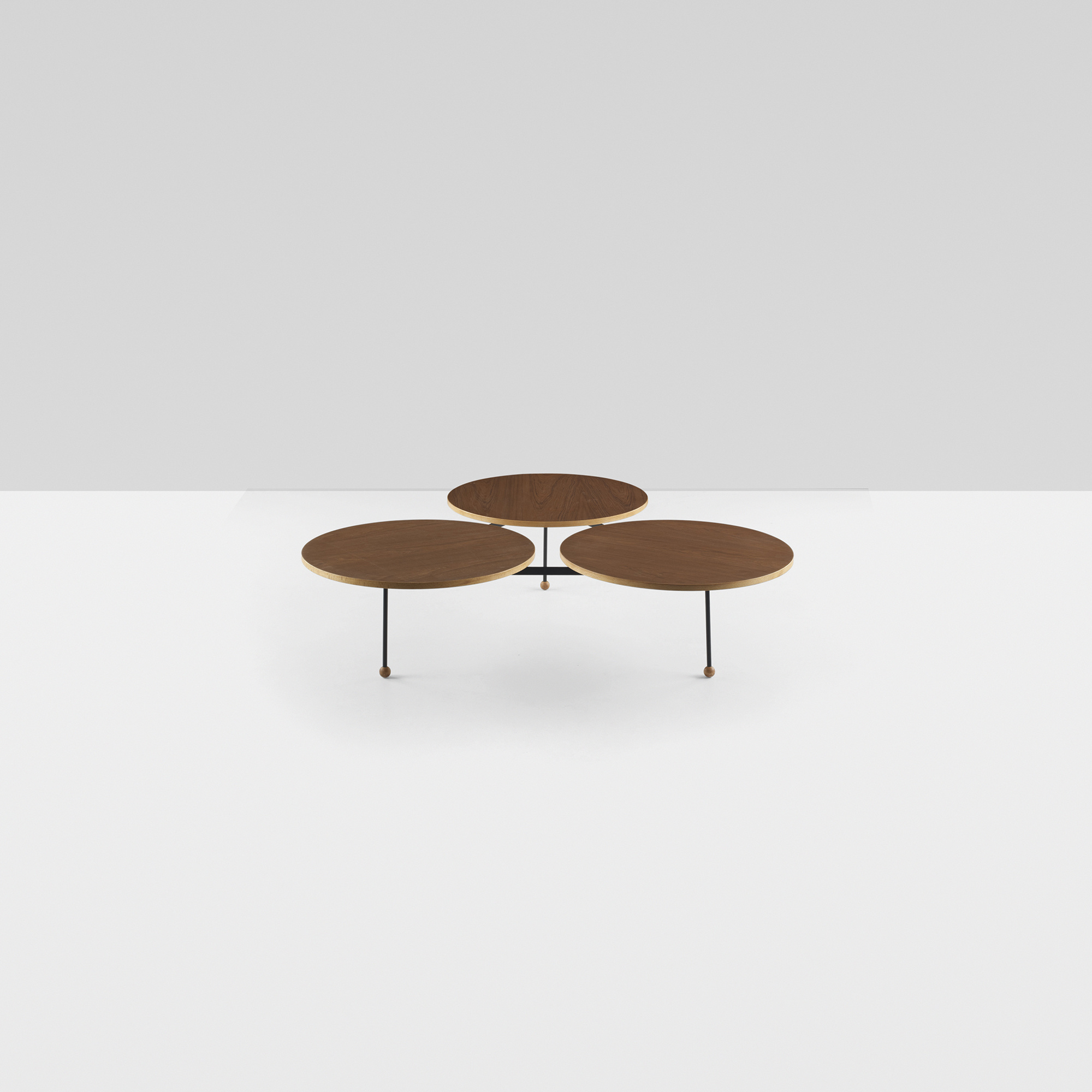 Astonishing 261 Greta Magnusson Grossman Rare Coffee Table Important Gmtry Best Dining Table And Chair Ideas Images Gmtryco