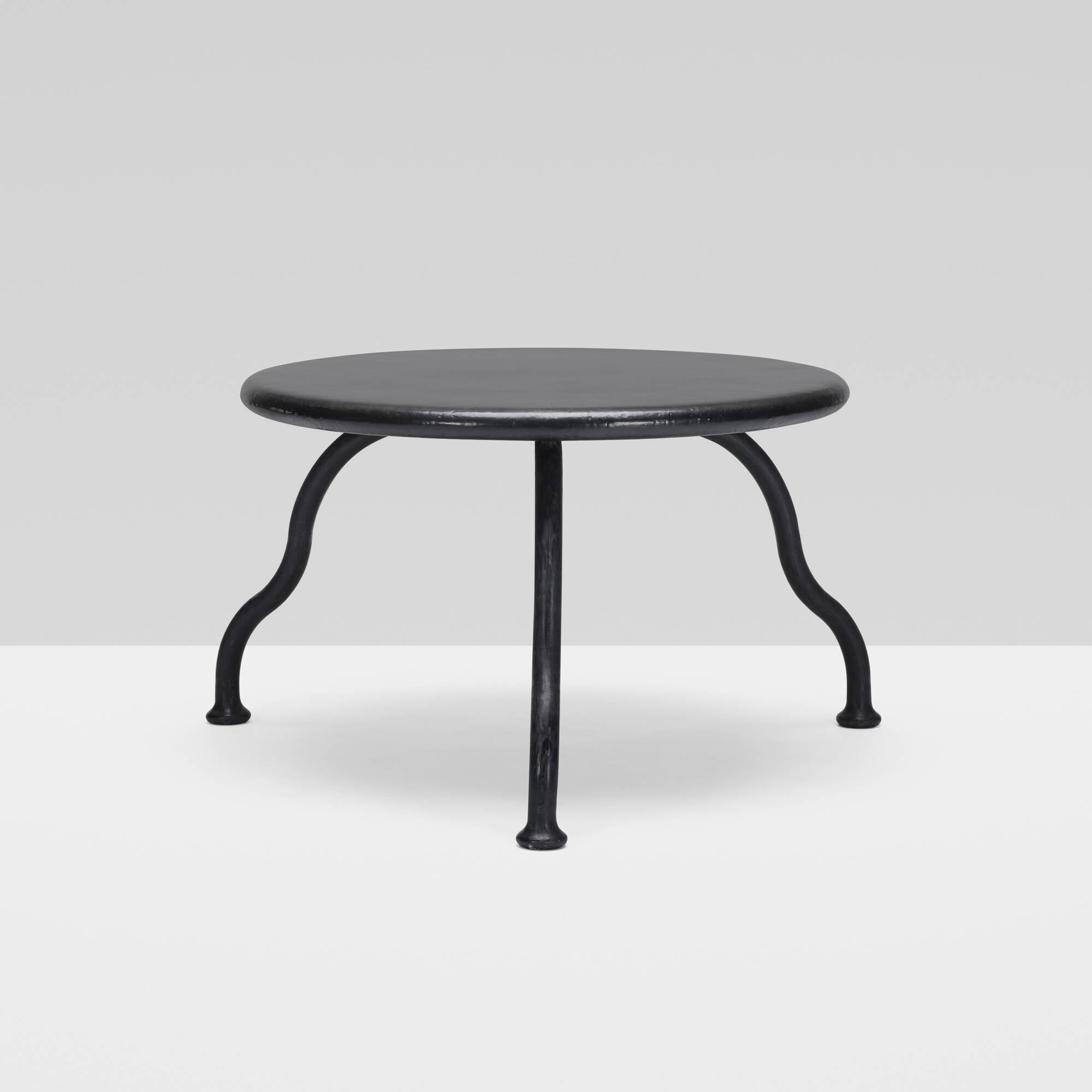 262: Atelier Van Lieshout / Bad Little Table (1 of 3)