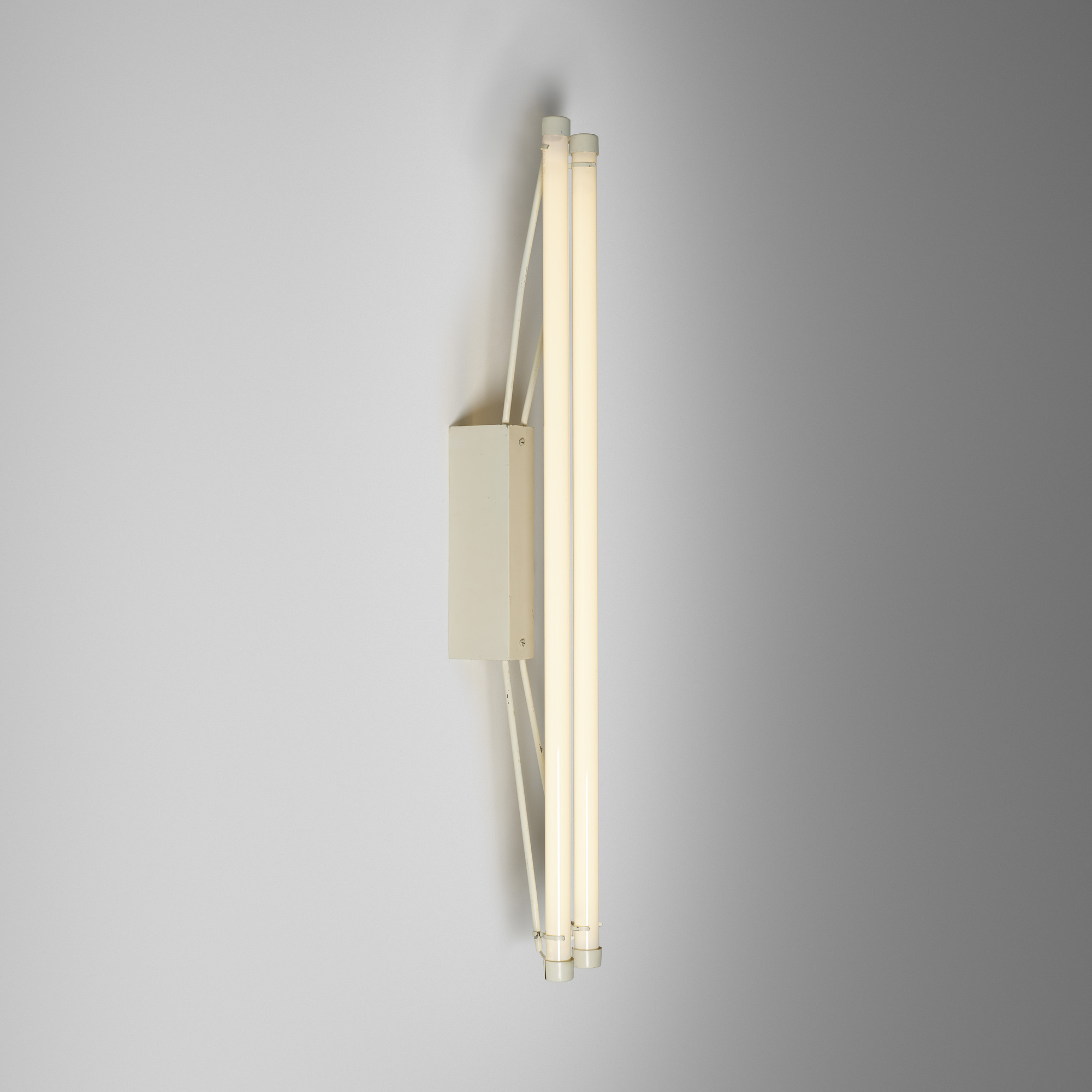 262: Gino Sarfatti / Ceiling/wall Light, Model 3026.40 (1 Of 2
