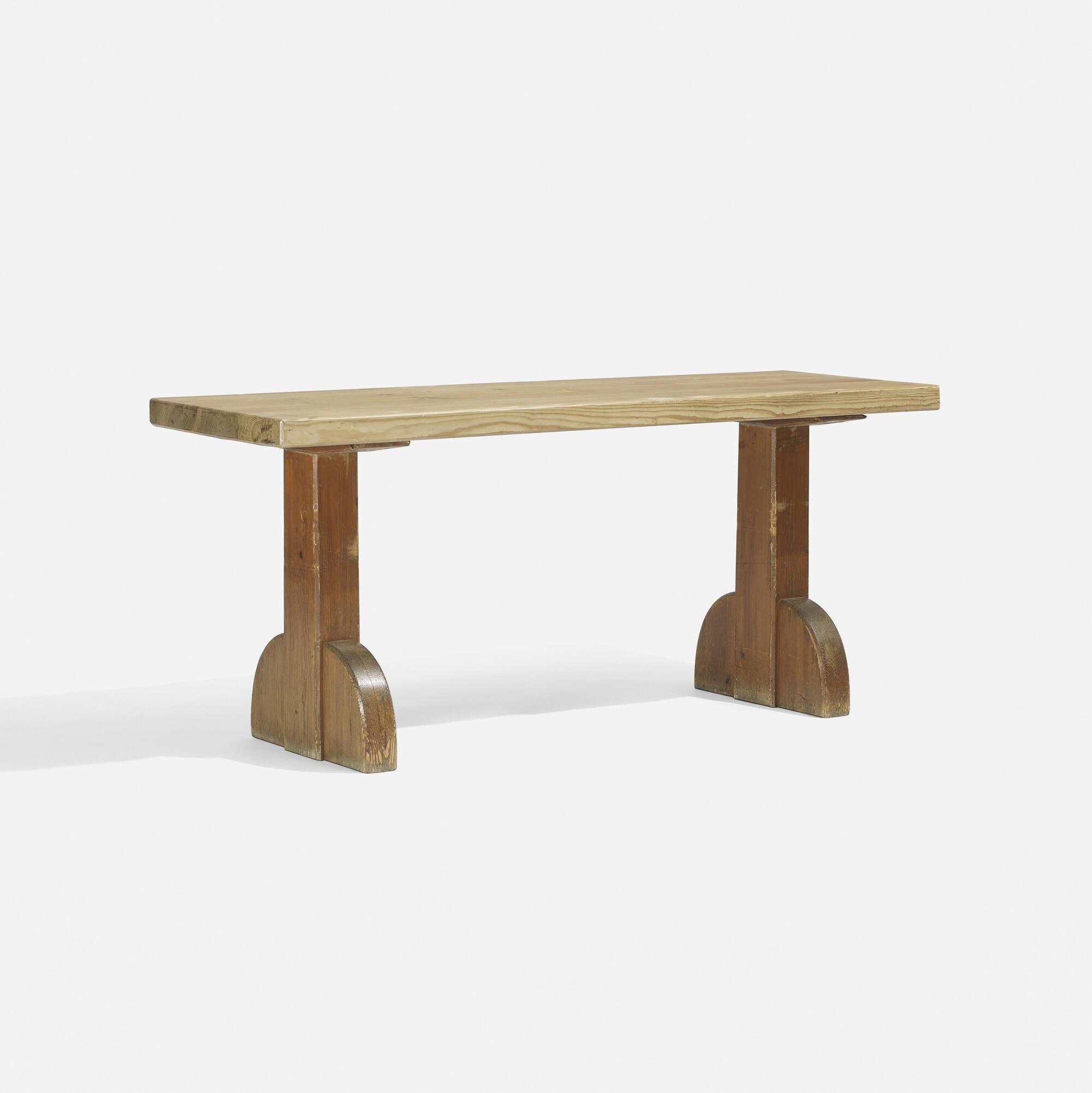 262: Axel Einar Hjorth / Sandhamn table (1 of 2)