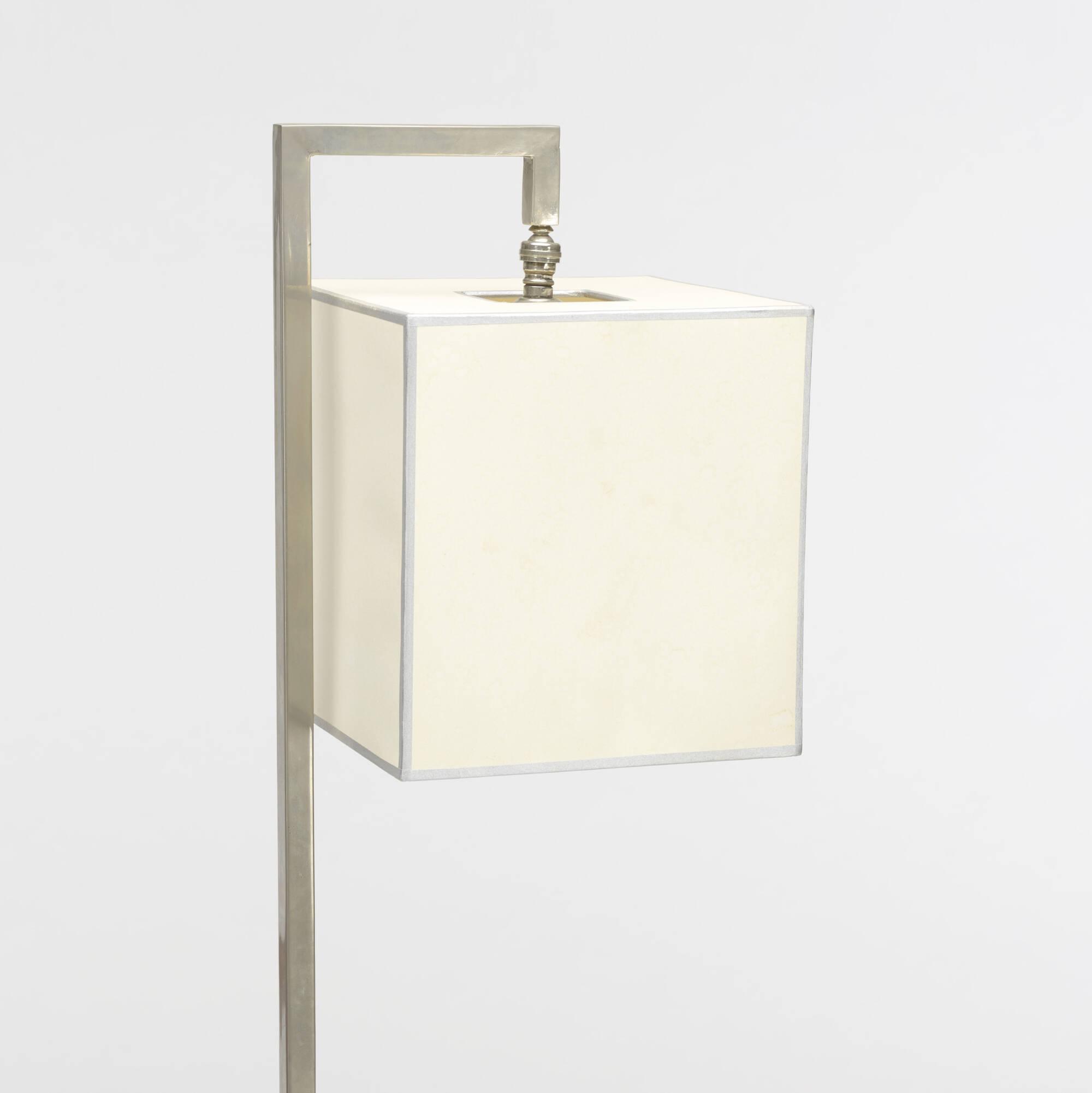 262: Donald Deskey / floor lamp (2 of 2)