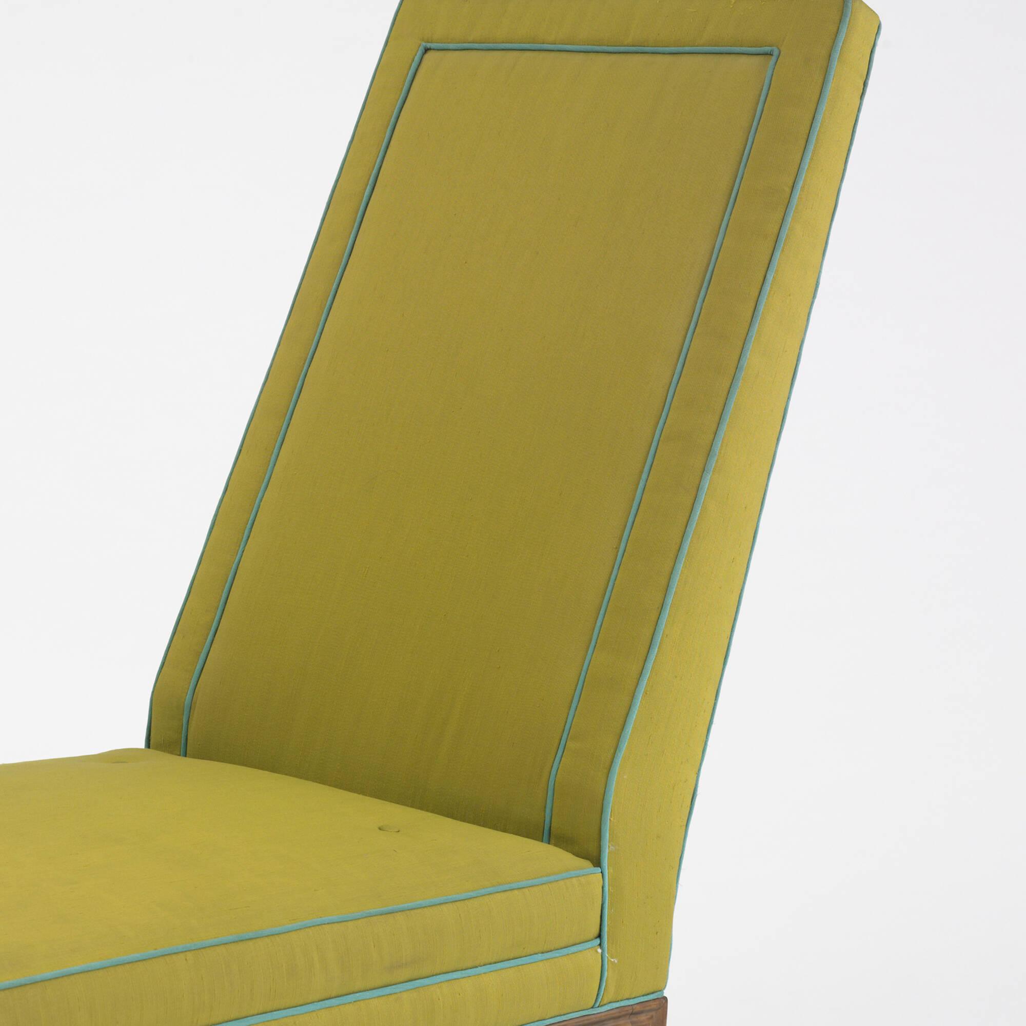 Modern Home Design October 2012: 262: T.H. ROBSJOHN-GIBBINGS, Chaise