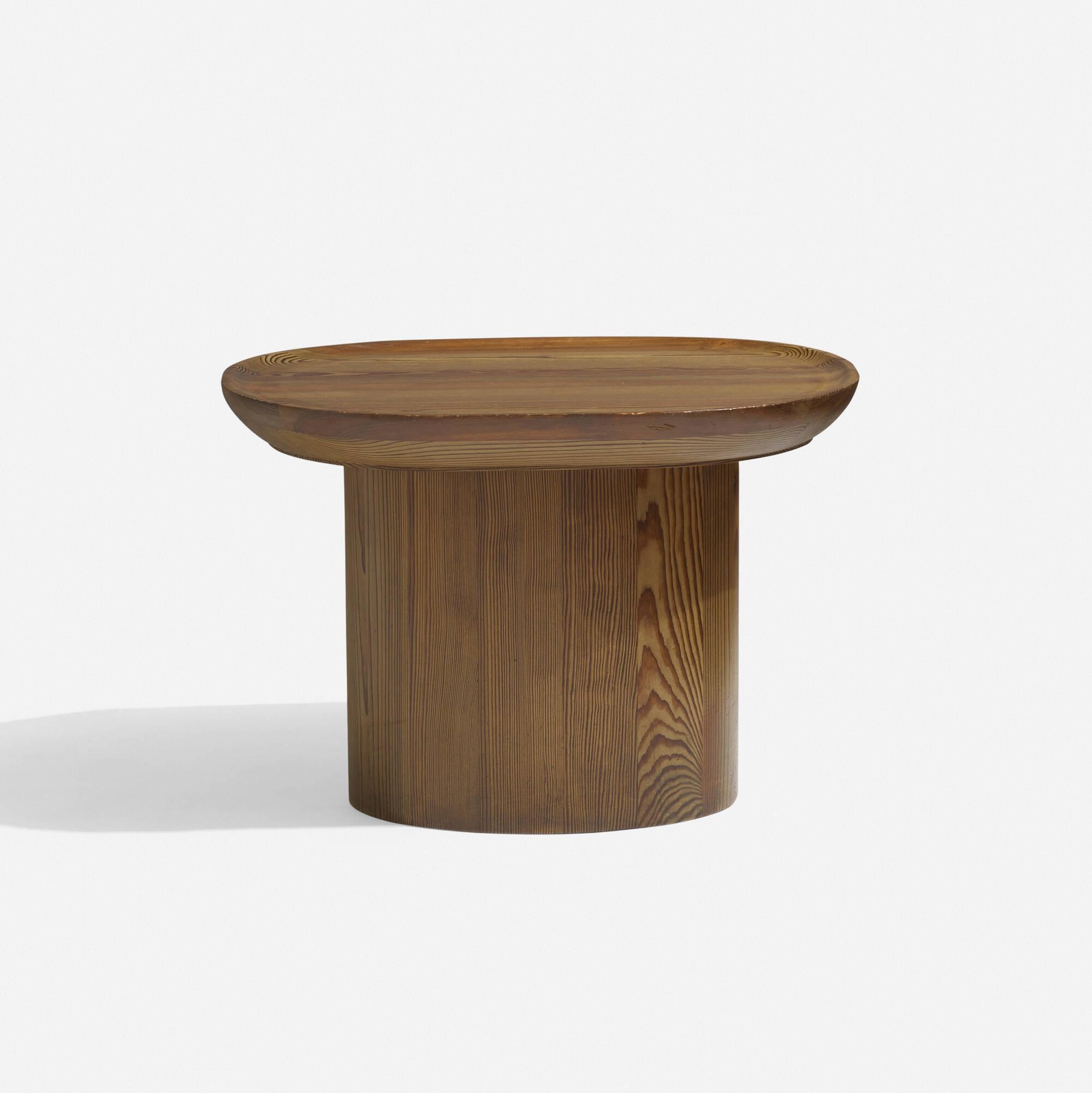 263: Axel Einar Hjorth / Utö table (2 of 4)