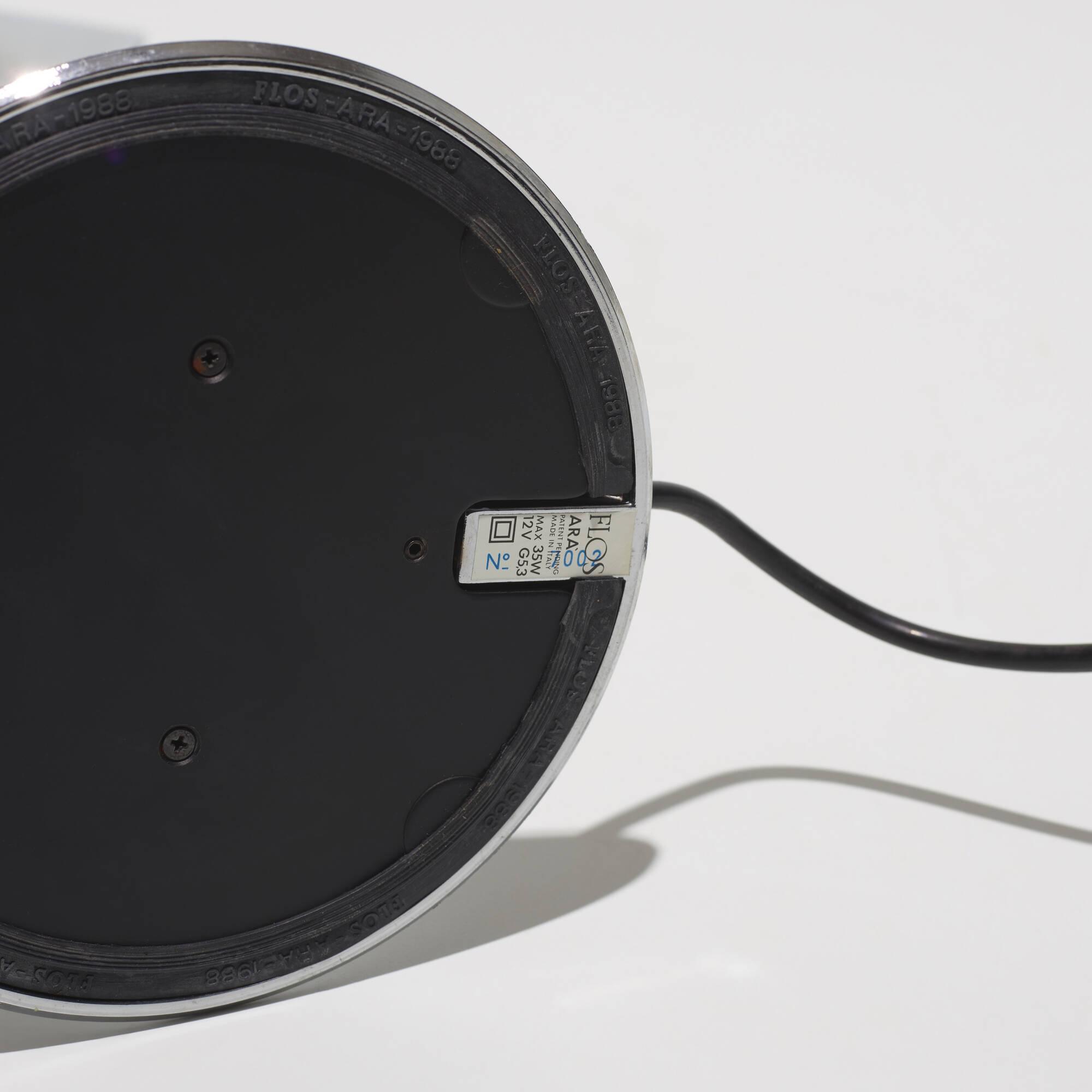263: Philippe Starck / Ara table lamp (2 of 2)