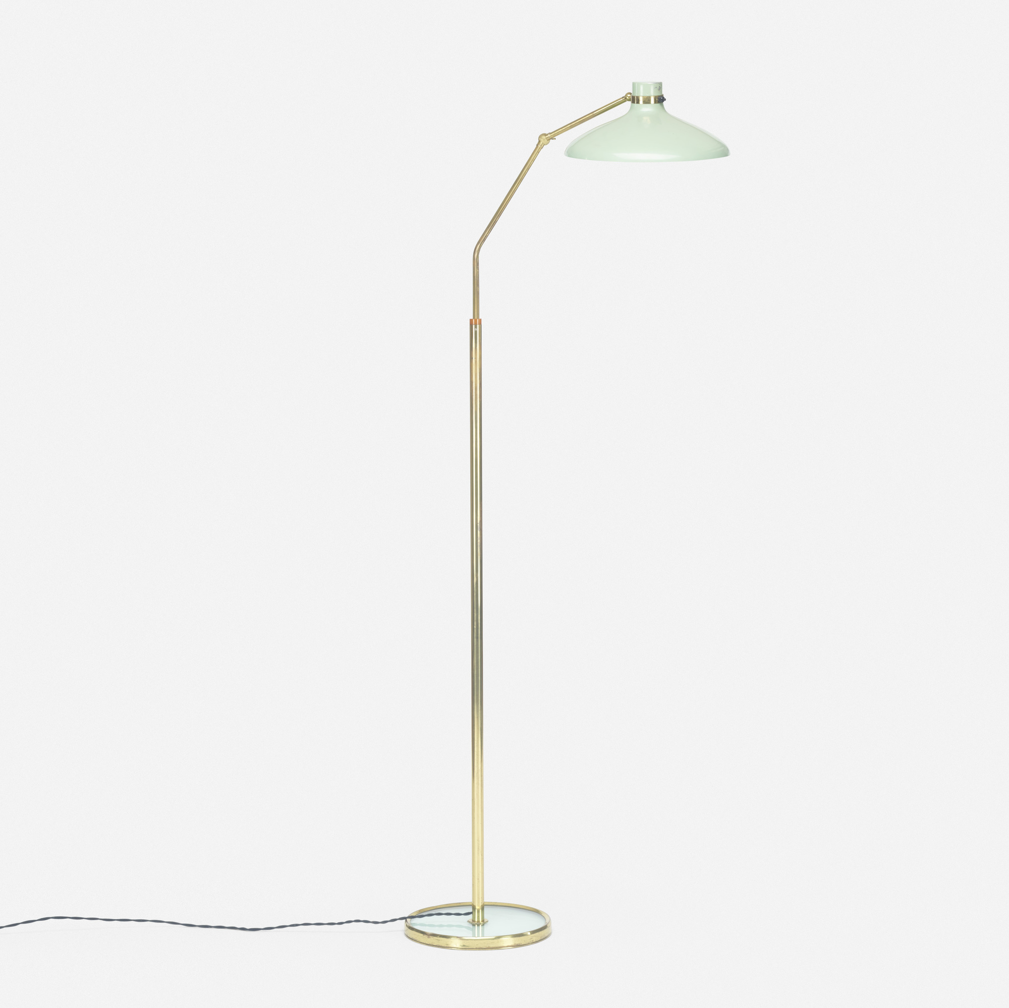264: Gio Ponti / floor lamp from the Hotel Parco dei Principi, Rome (1 of 1)