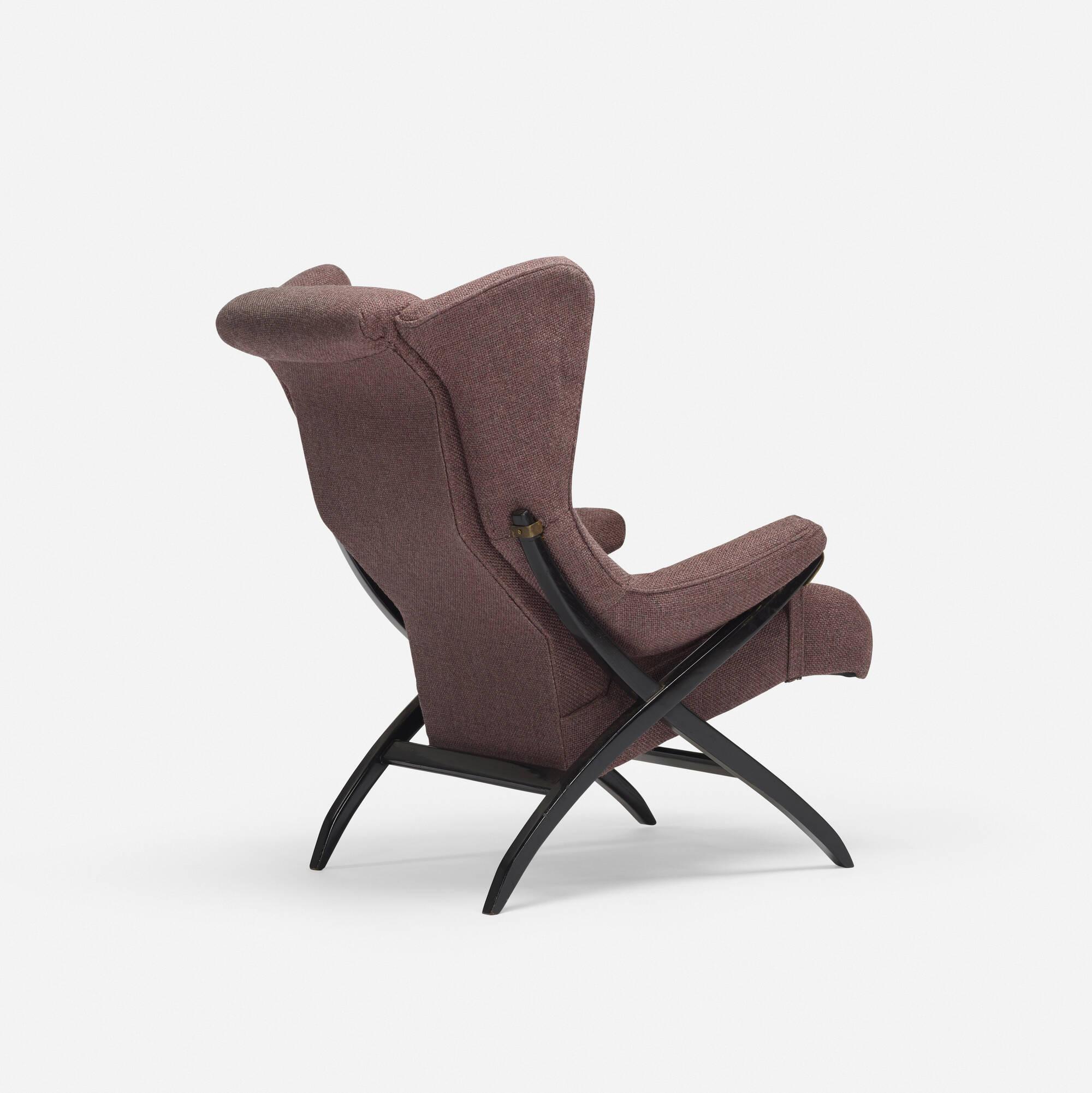 ... 264: Franco Albini / Fiorenza Lounge Chair (2 Of 4)