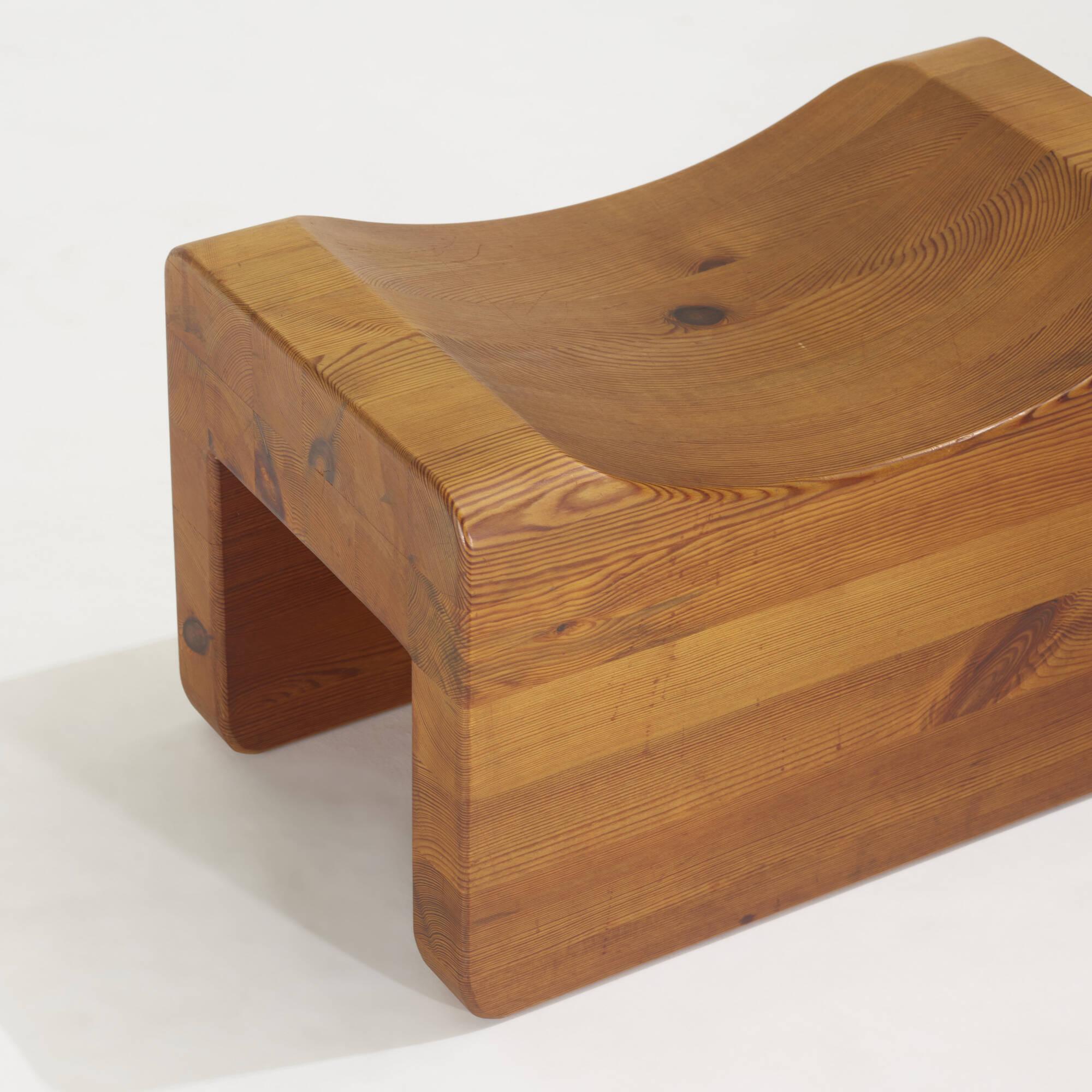 264: Axel Einar Hjorth / Uto stool (2 of 2)