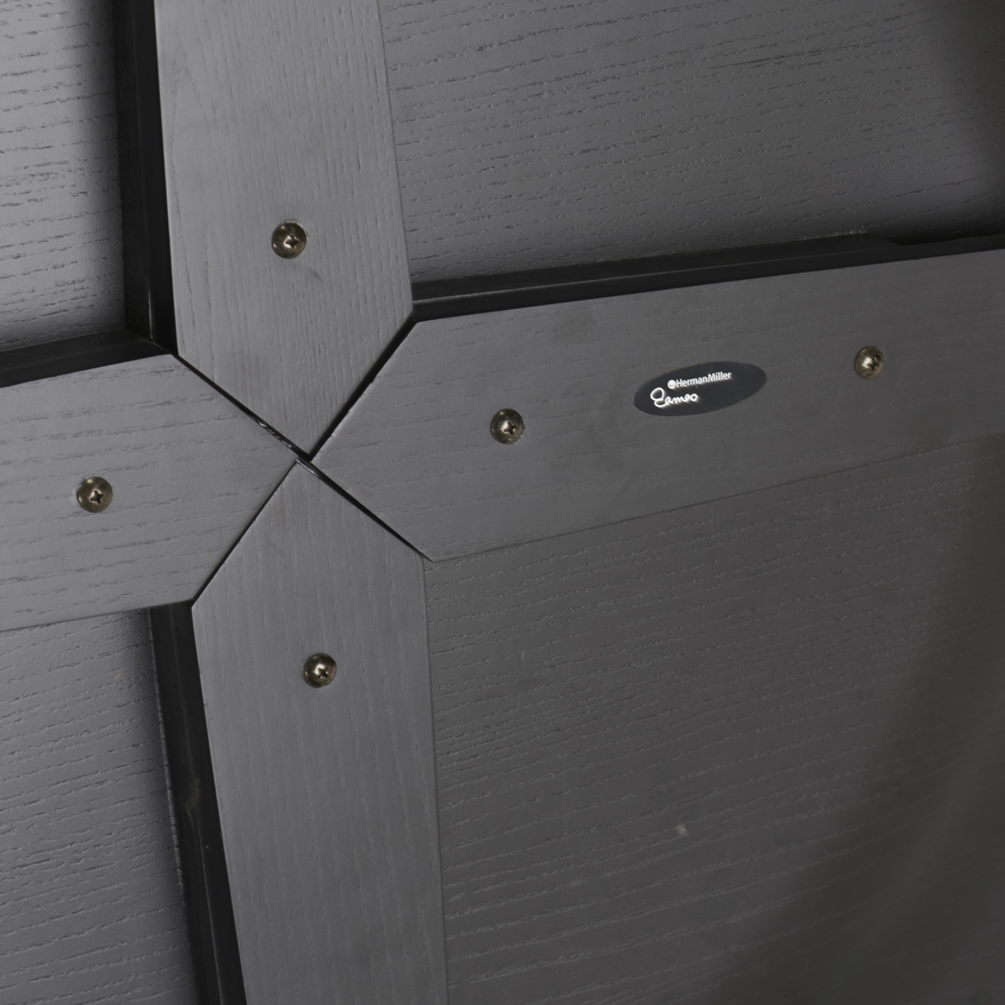 265: Charles and Ray Eames / CTW-3s, pair (3 of 3)